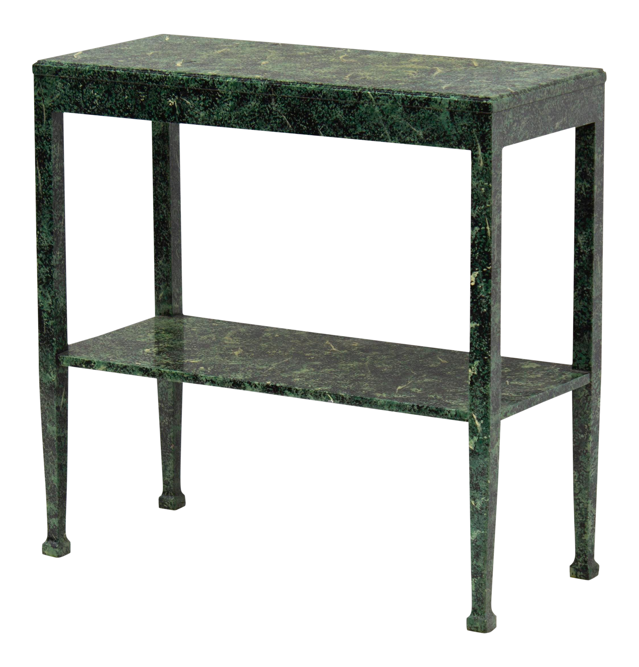 - Vintage Hand Painted Accent Table Chairish