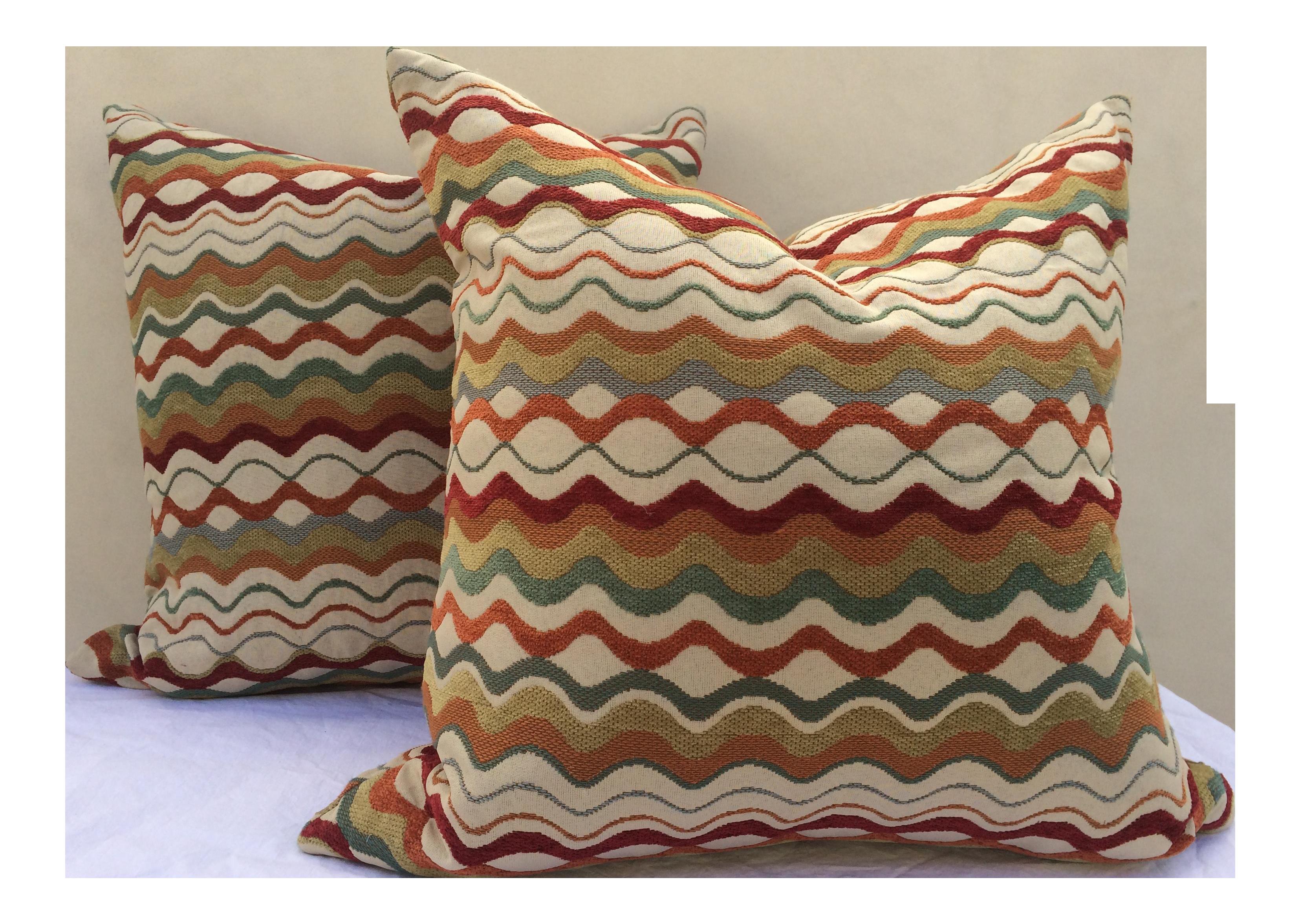 home sabaudia pillow pillows pouf bath missoni selma cylinder mat giacomo