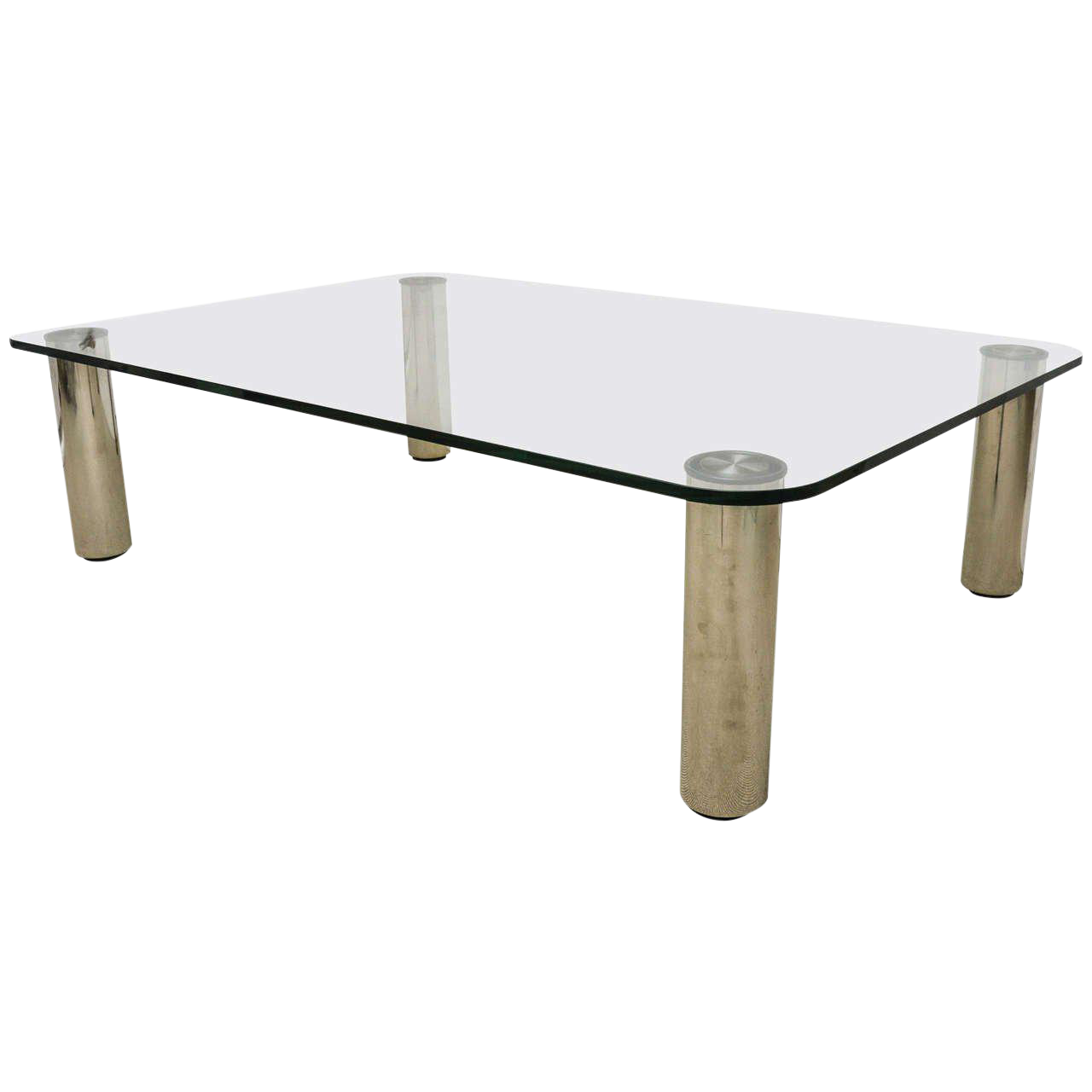 Incredible marcuso coffee table by marco zanuso for zanotta decaso greentooth Gallery