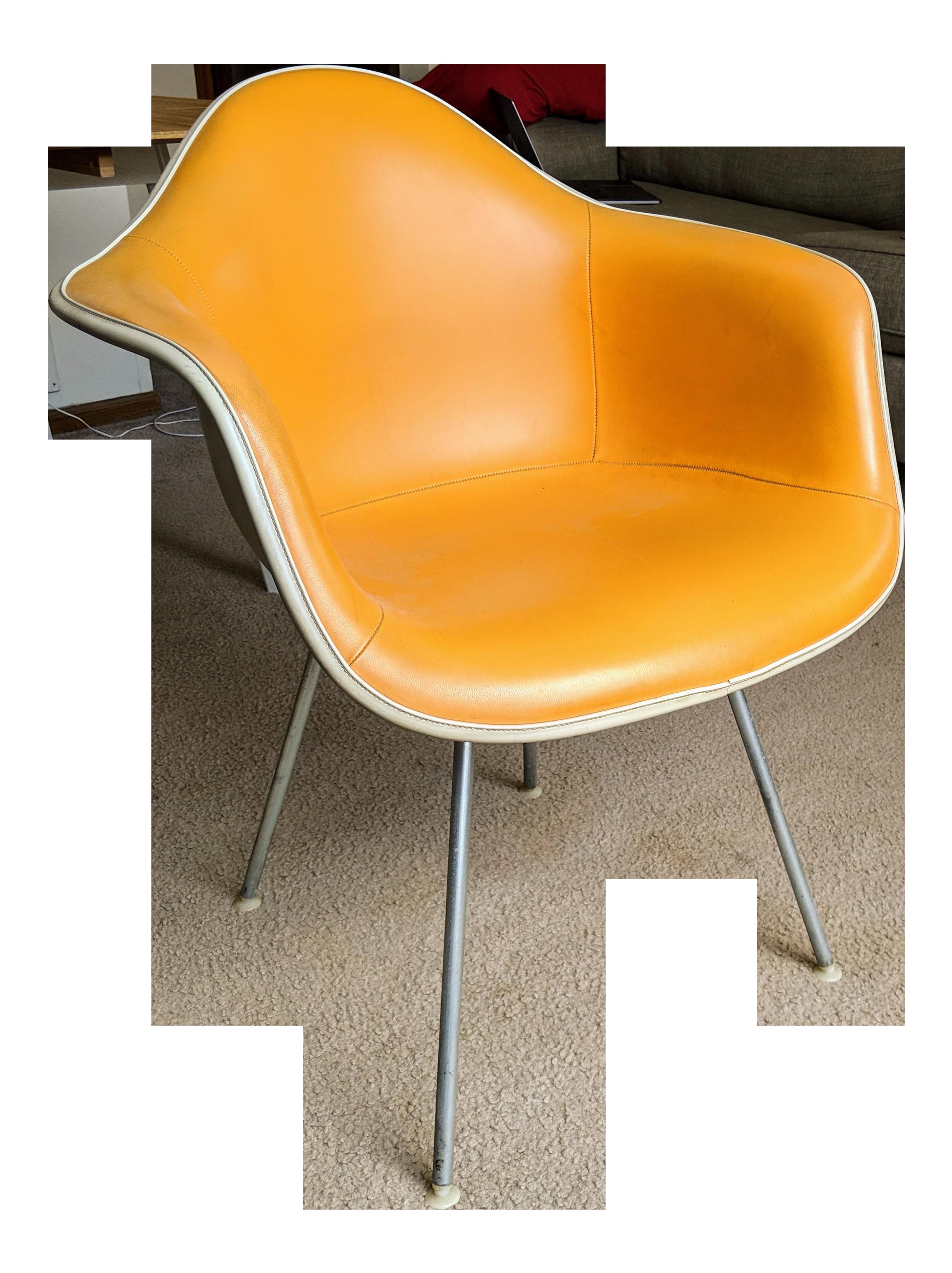 Vintage Herman Miller Chairs >> 1978 Vintage Herman Miller Eames Chair