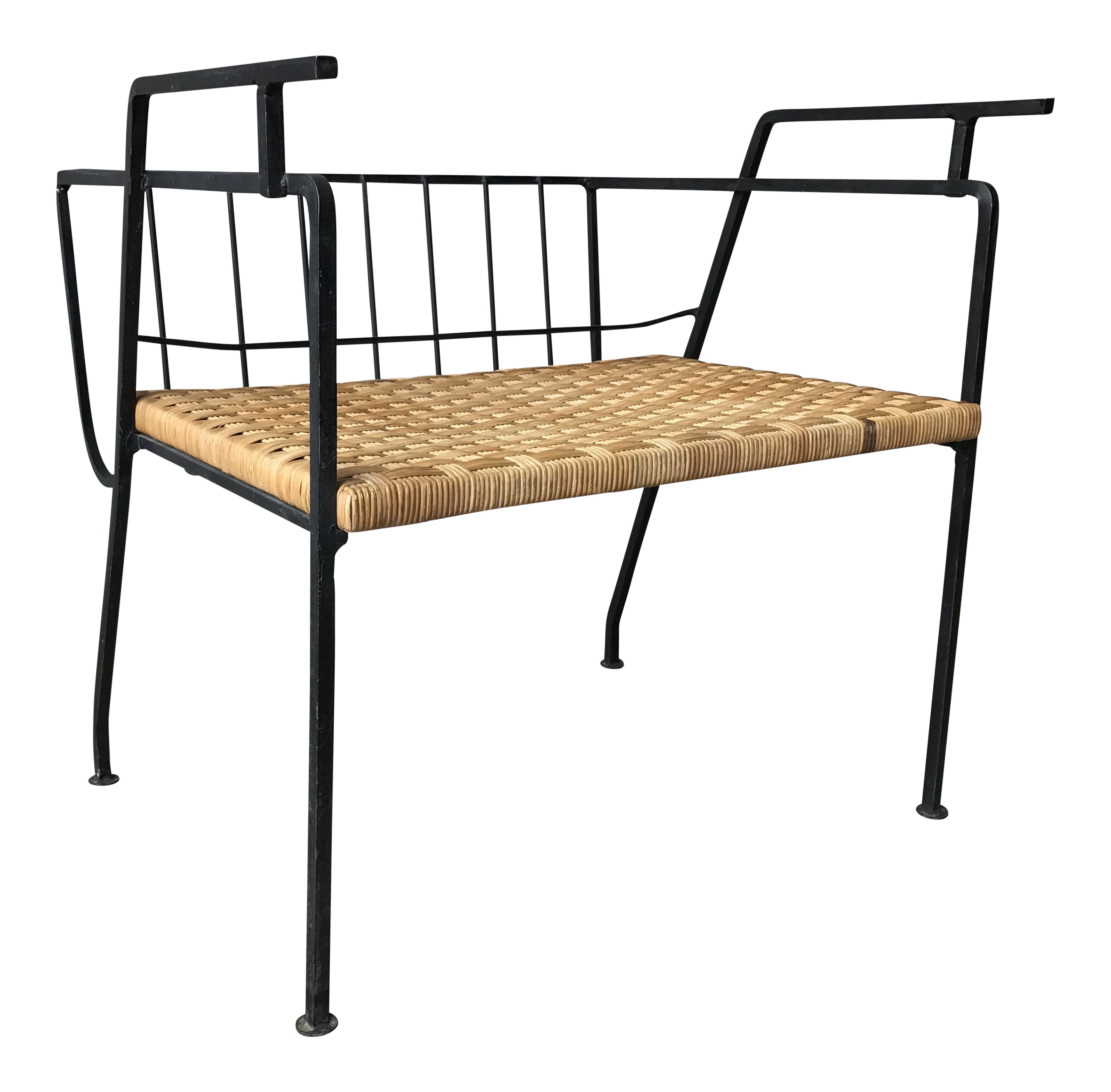 home iron product garden cast free wrought overstock bench aluminum shipping christopher virginia today by outdoor knight