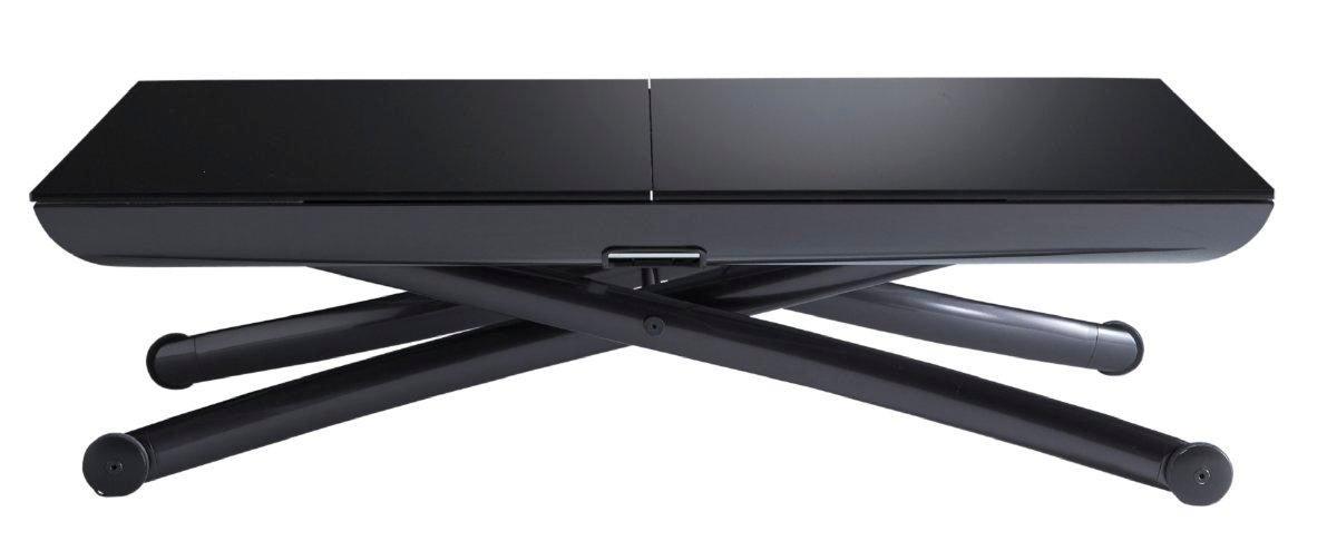 ligne roset yo yo table chairish. Black Bedroom Furniture Sets. Home Design Ideas