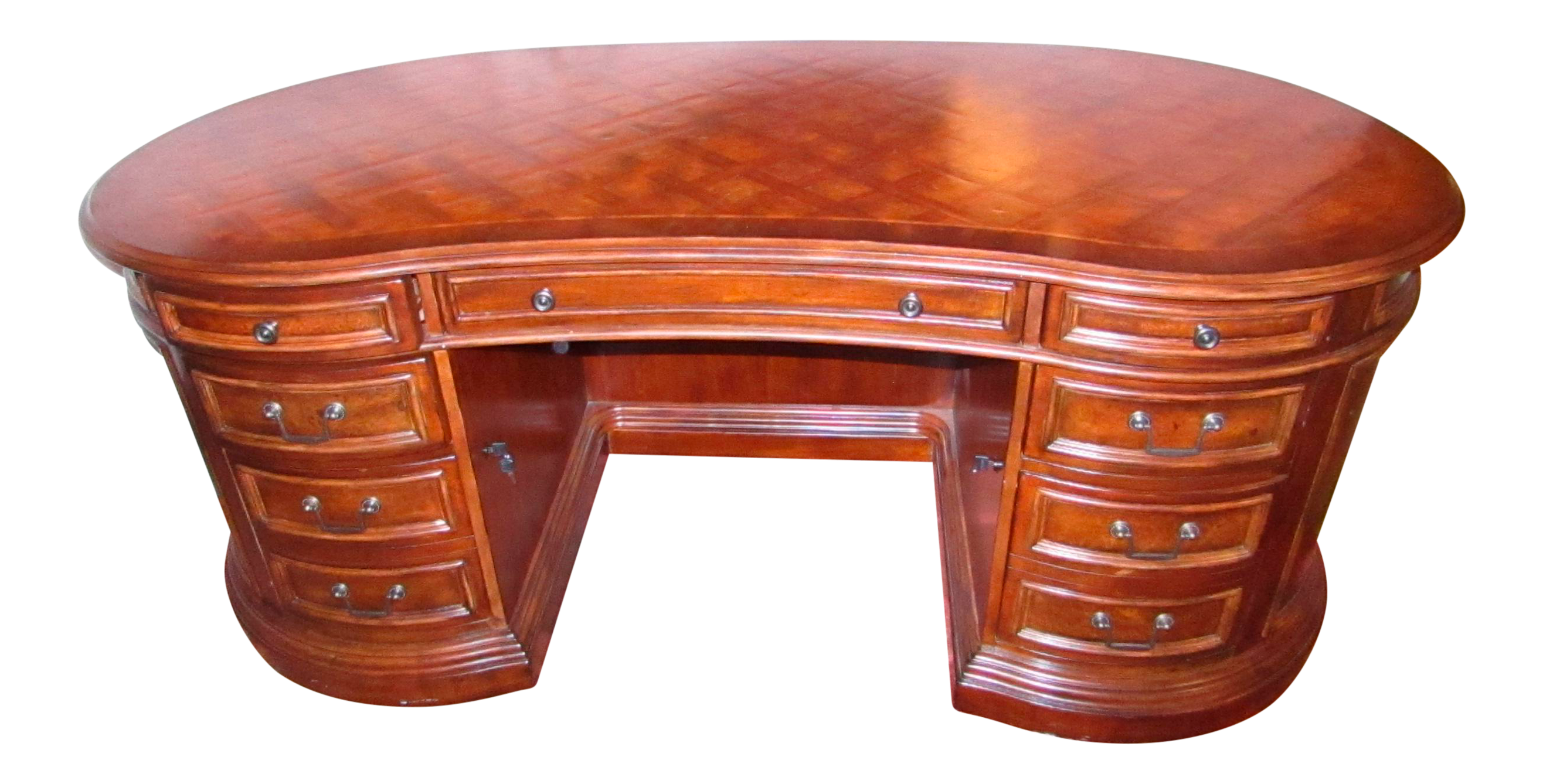 home junior executive furniture kendrick iteminformation hooker desk office