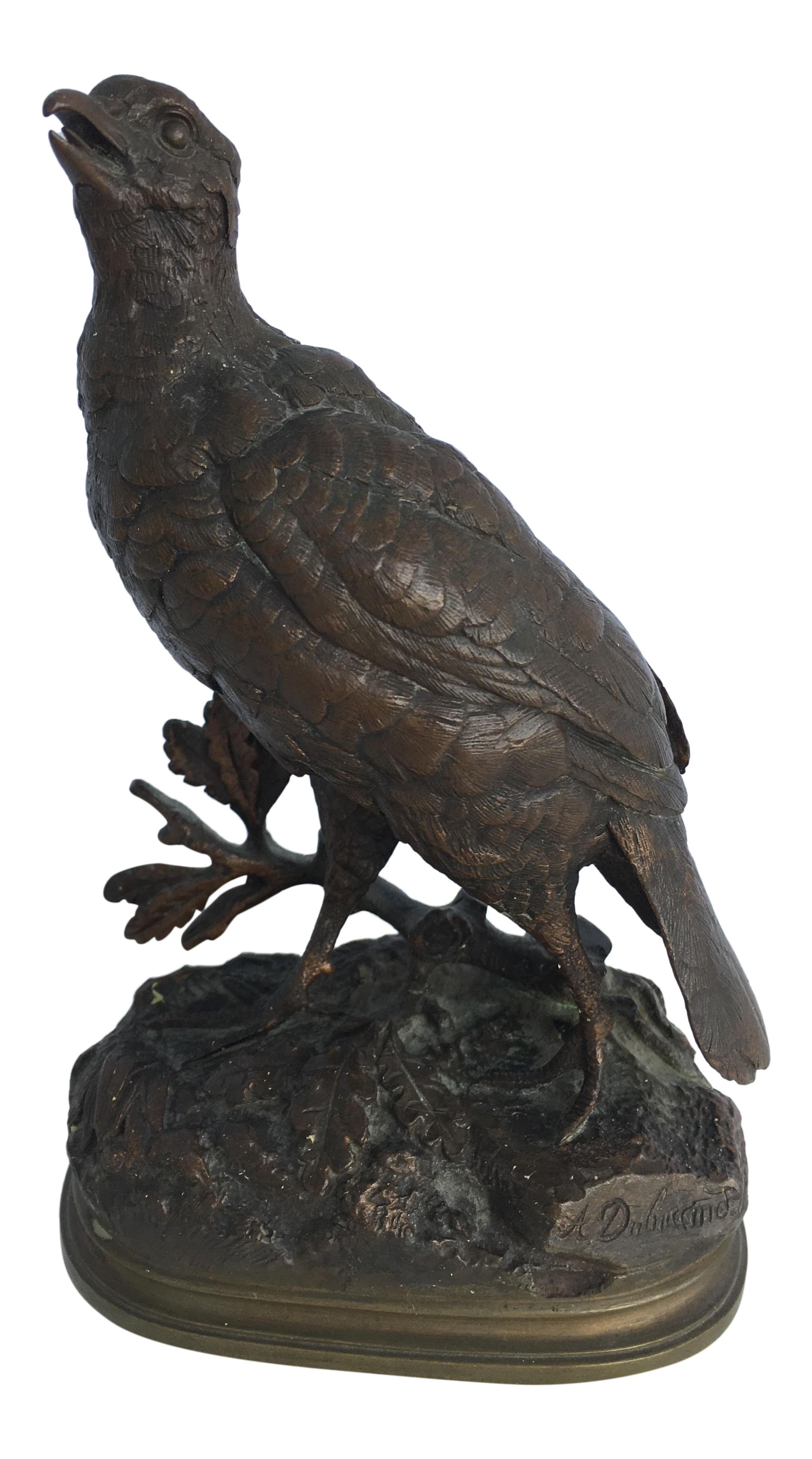Incredible german bronze bird chairish for Kitchen cabinet trends 2018 combined with bronze bird wall art