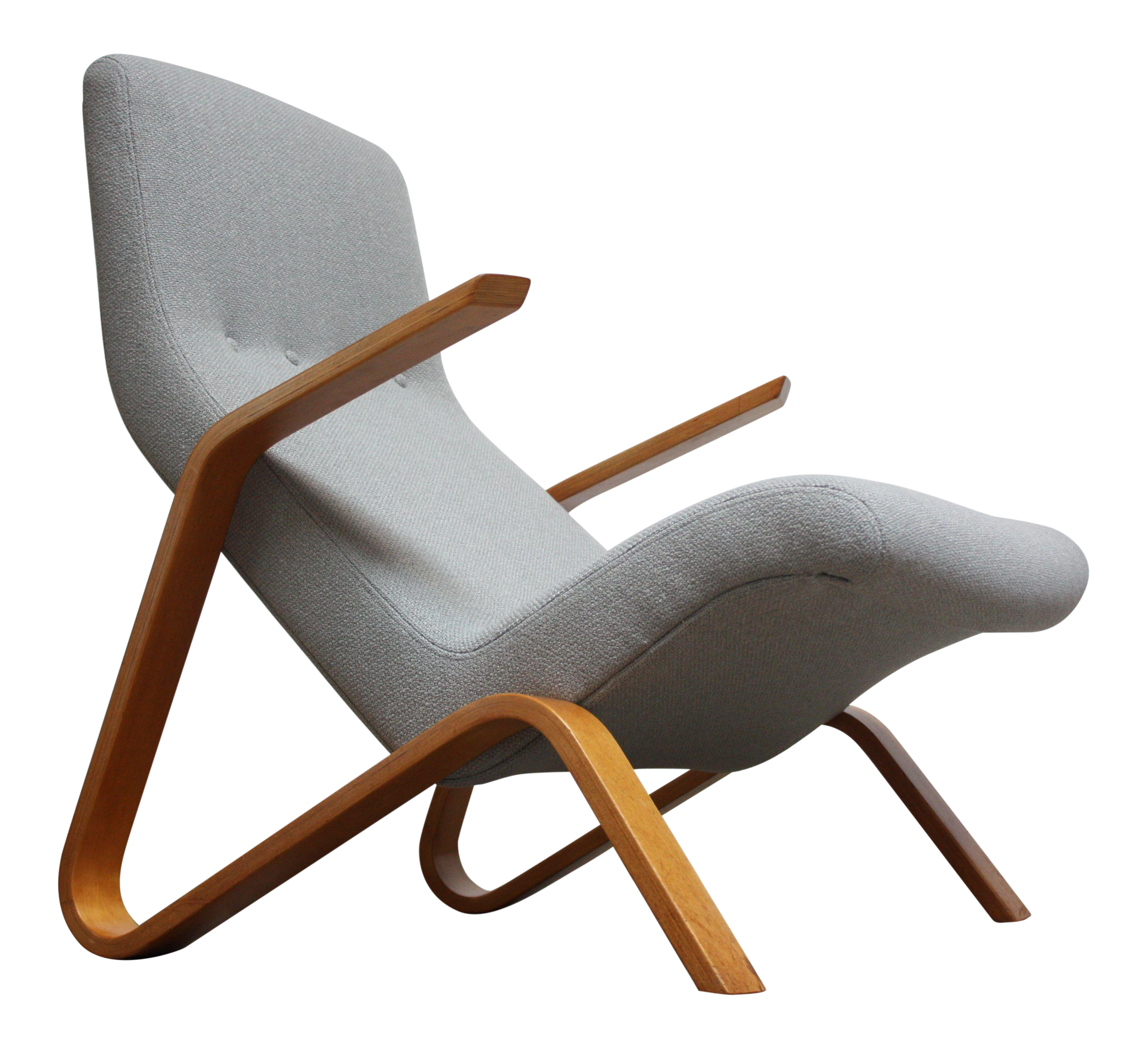 Exquisite Early U0027Grasshopperu0027 Chair By Eero Saarinen For Knoll Associates |  DECASO