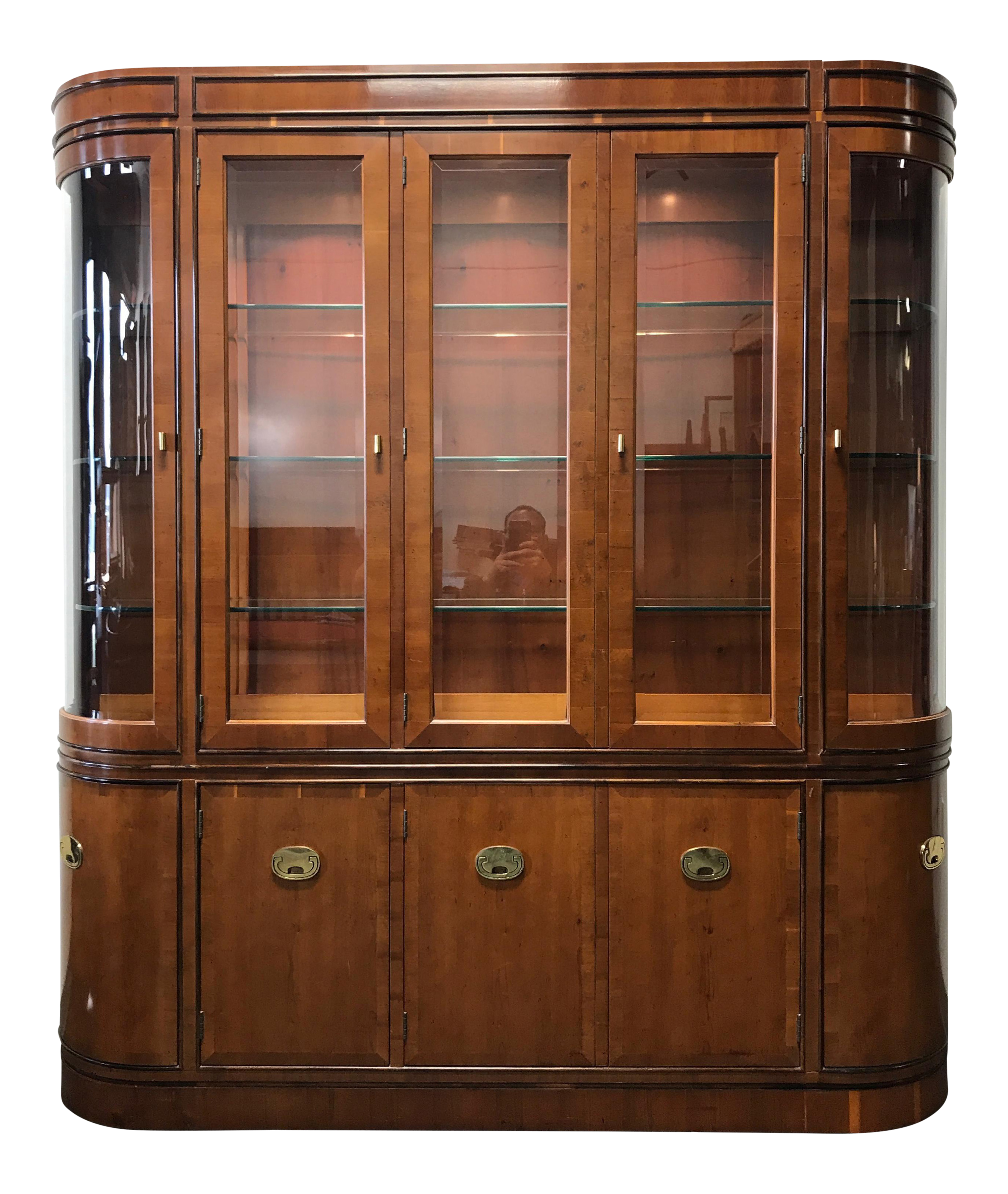 Popular 251 List contemporary china cabinet