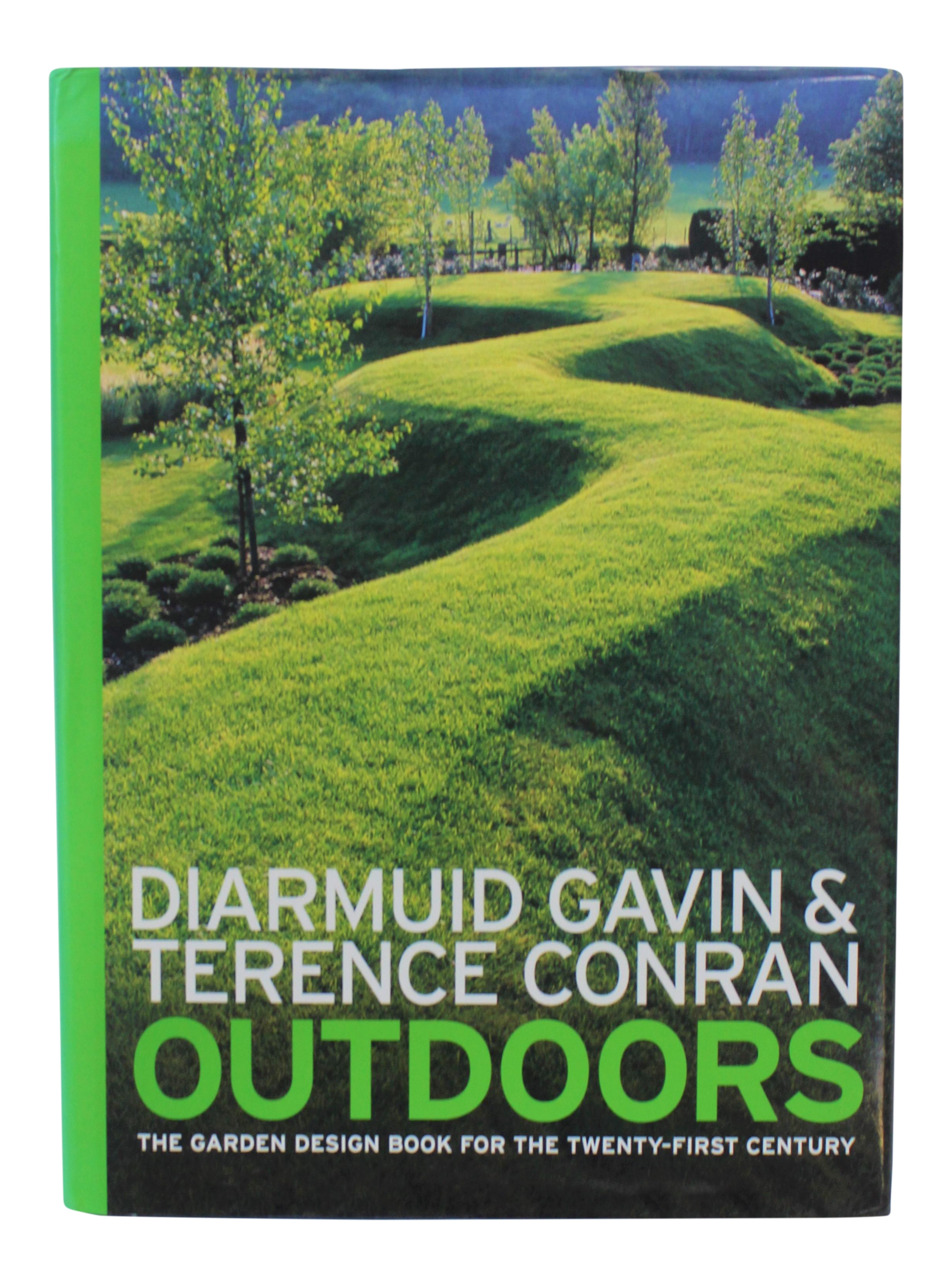 Gavin Conran Outdoors Designing Gardens And Outdoor Living For