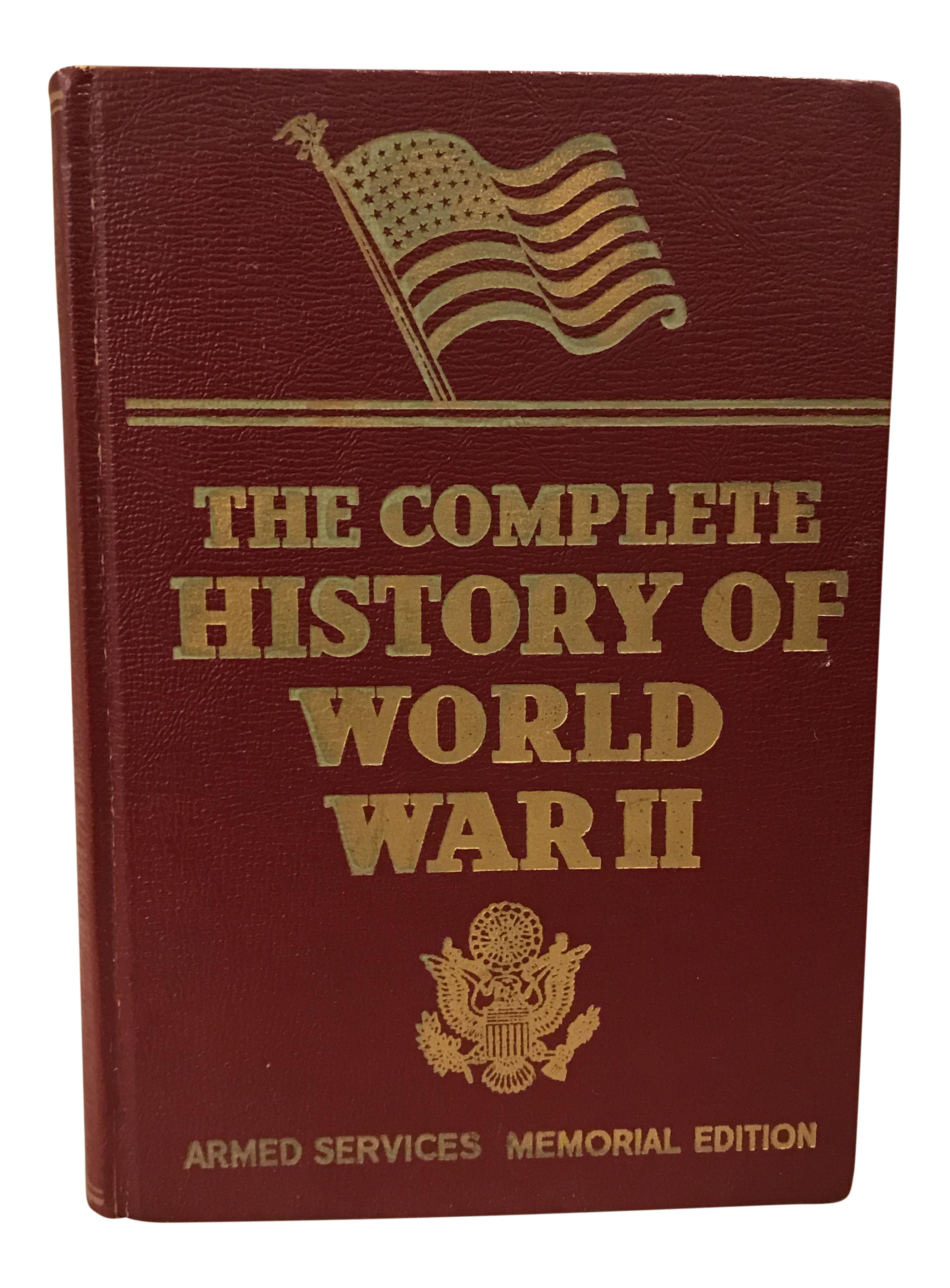 The plete History of World War II Book