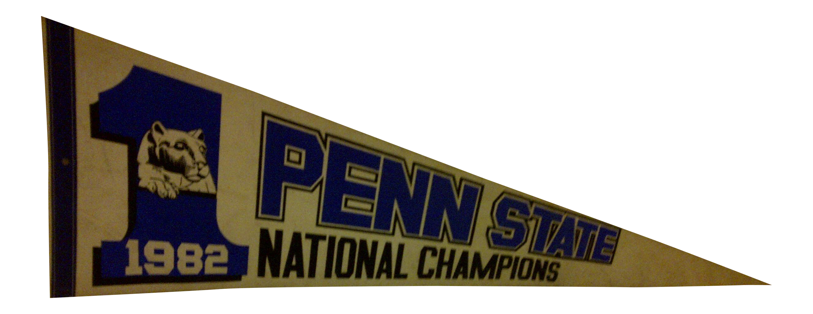 vintage penn state football national champions 1982 team With kitchen cabinet trends 2018 combined with penn state football wall art
