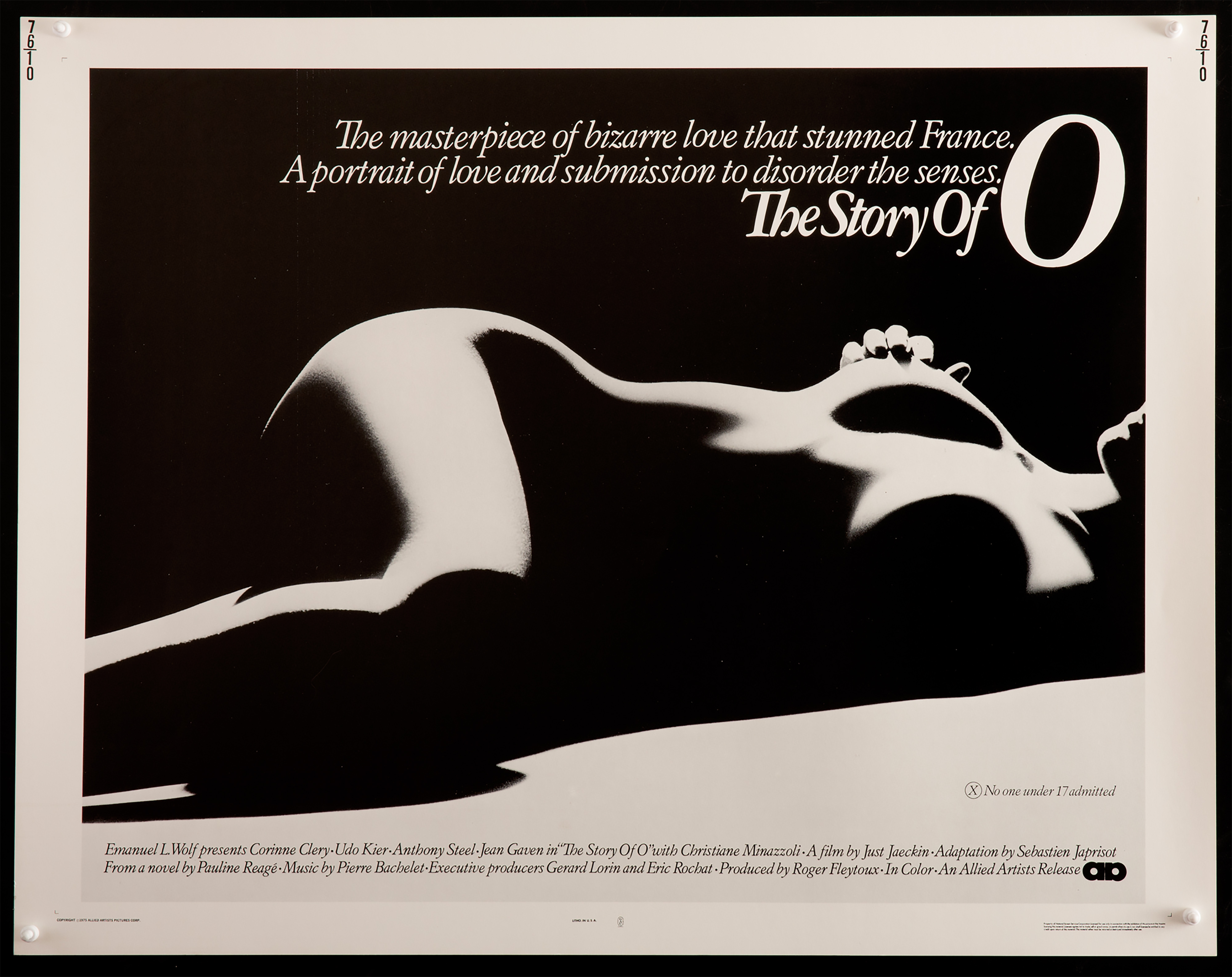 of The 1975 story o
