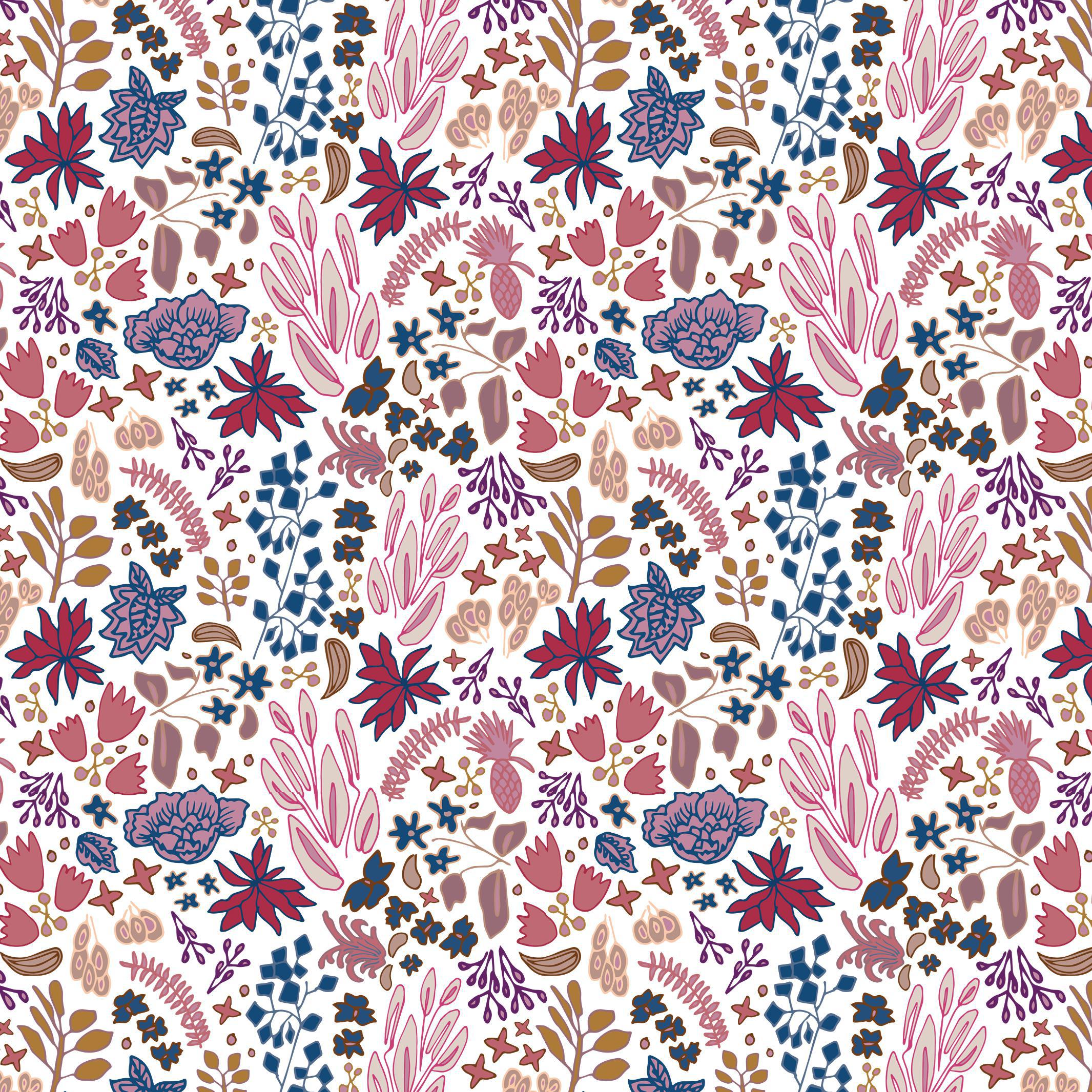 House Of Harris Cambridge Wallpaper Sample Chairish