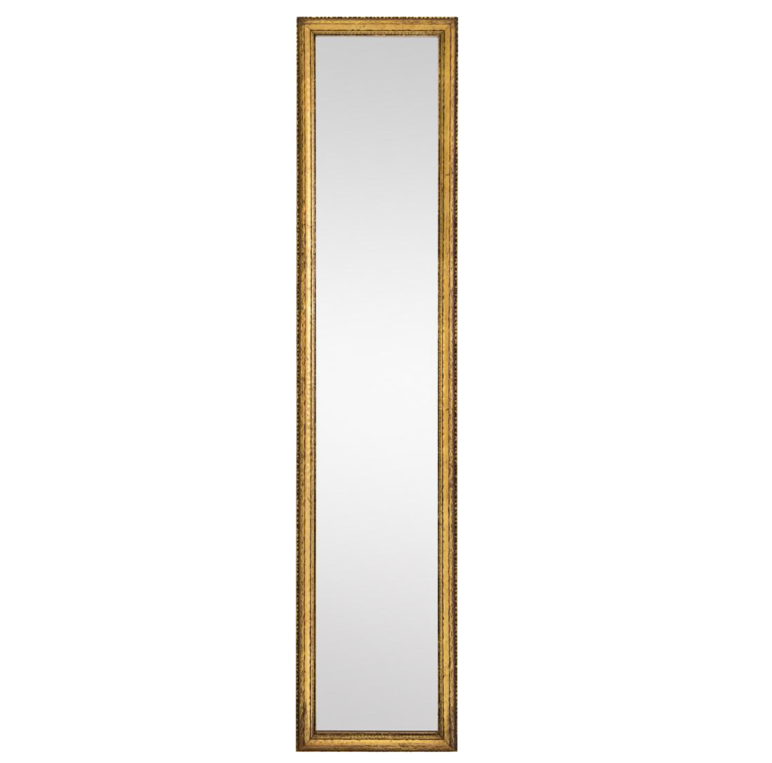 Tall carved giltwood mirror chairish for Sideboard 04800