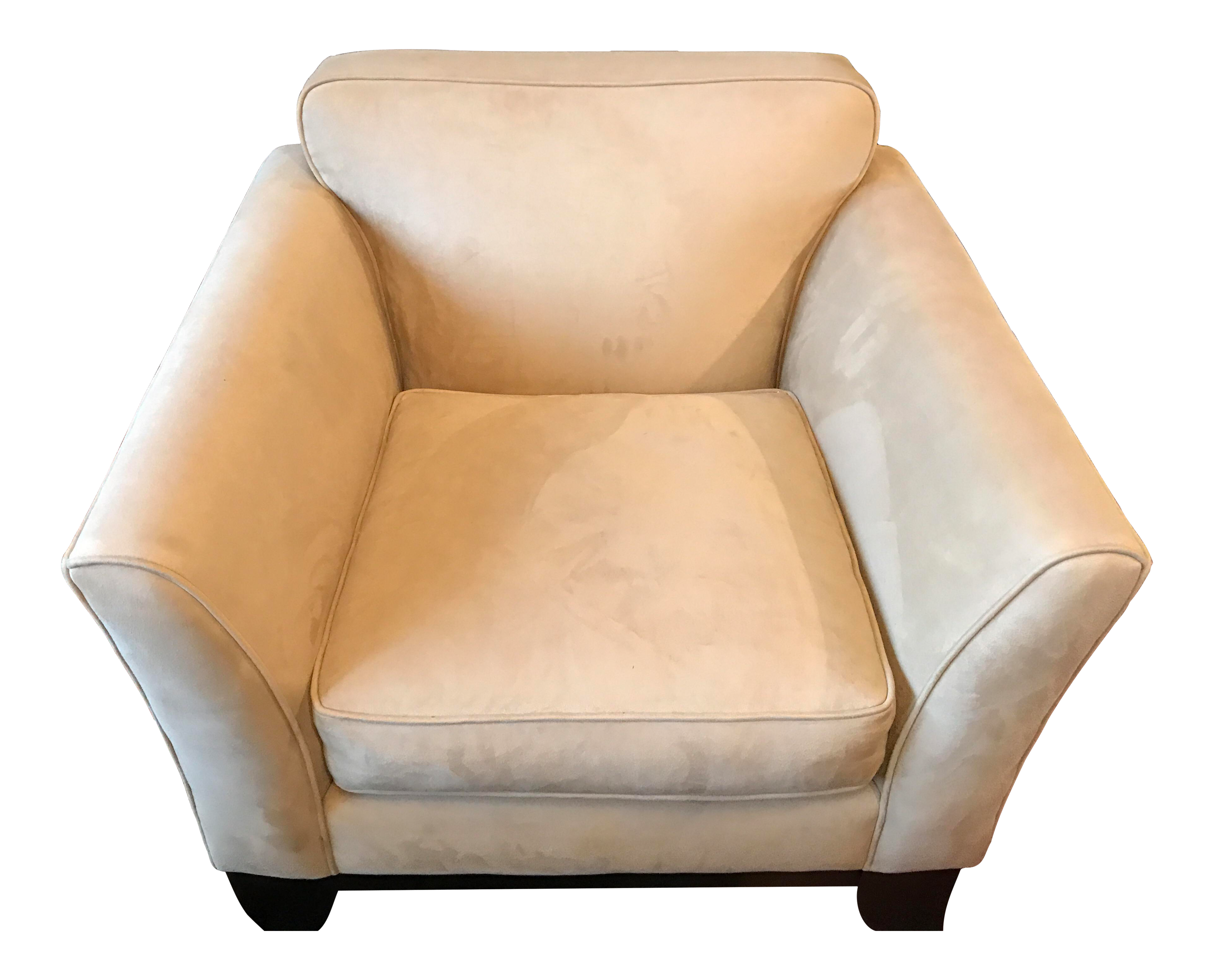 pottery barn greenwich collection chair chairish