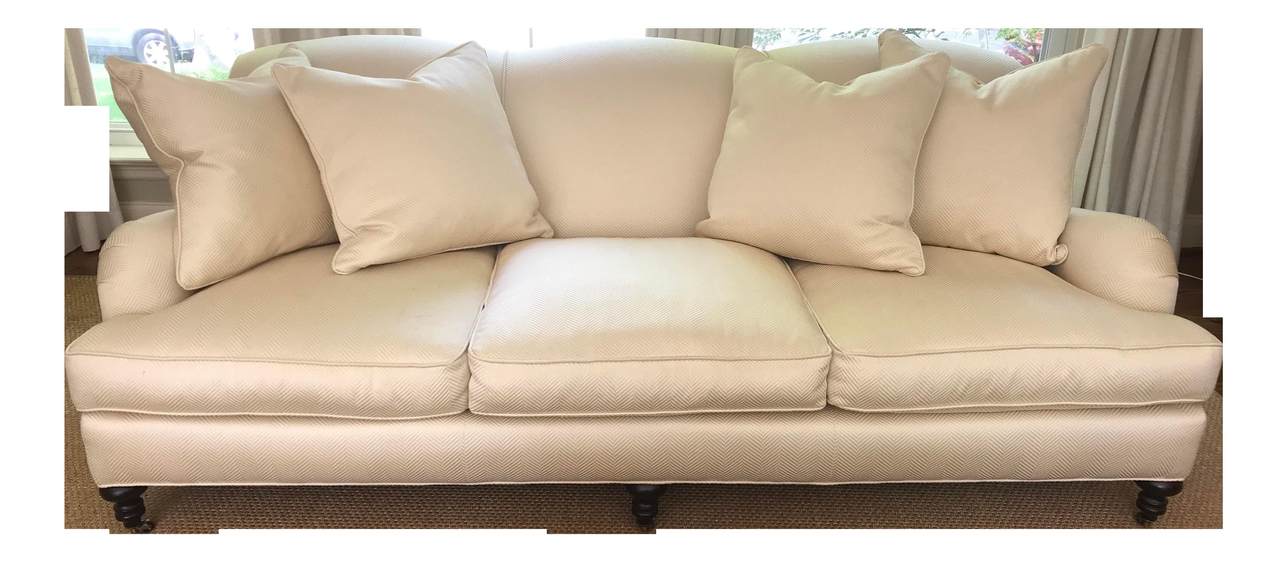 Astounding Herringbone English Style 3 Seat Sofa Creativecarmelina Interior Chair Design Creativecarmelinacom
