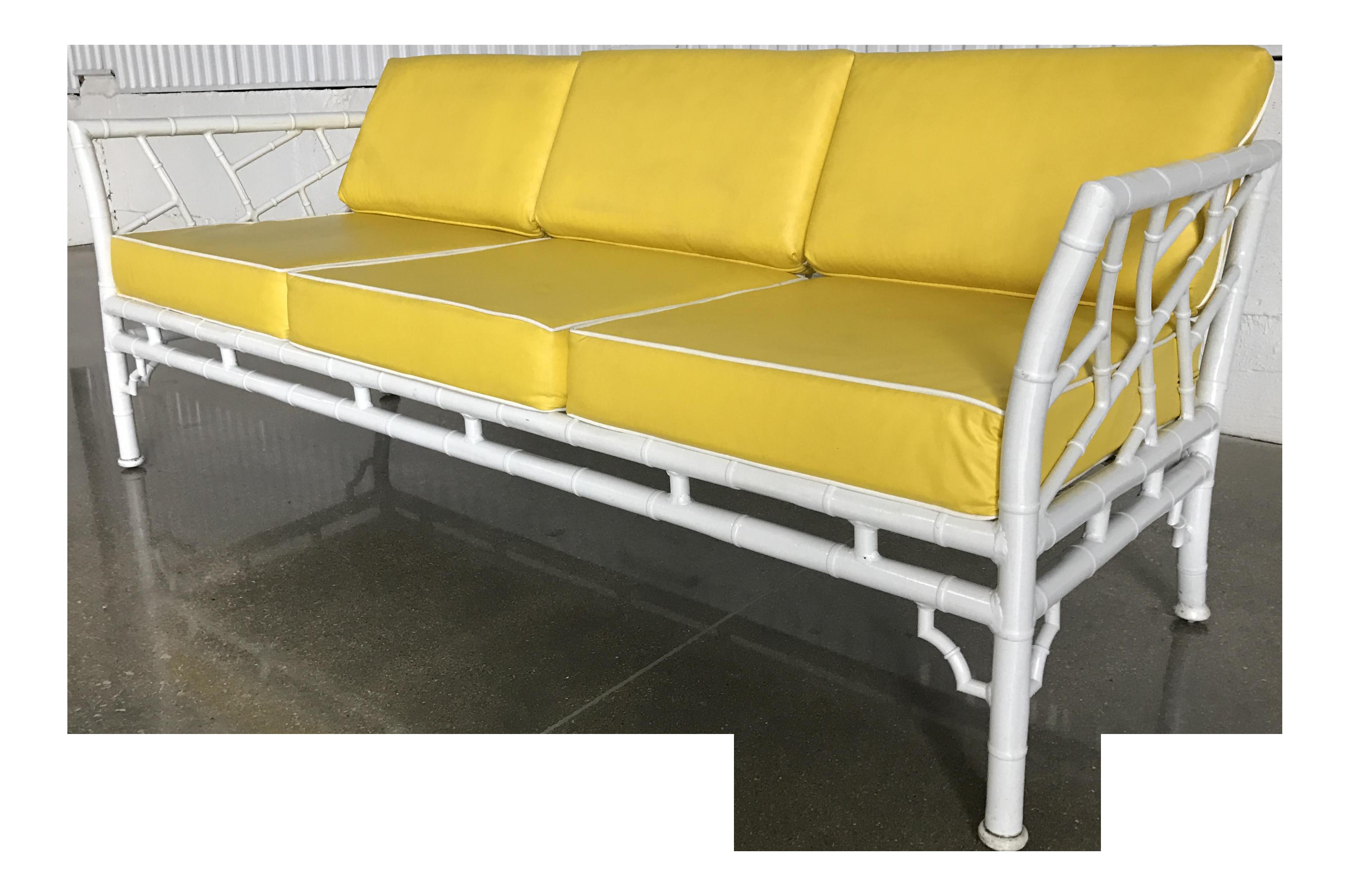 Enjoyable Faux Bamboo Outdoor Furniture Babywinkelzwartwit Interior Design Ideas Apansoteloinfo