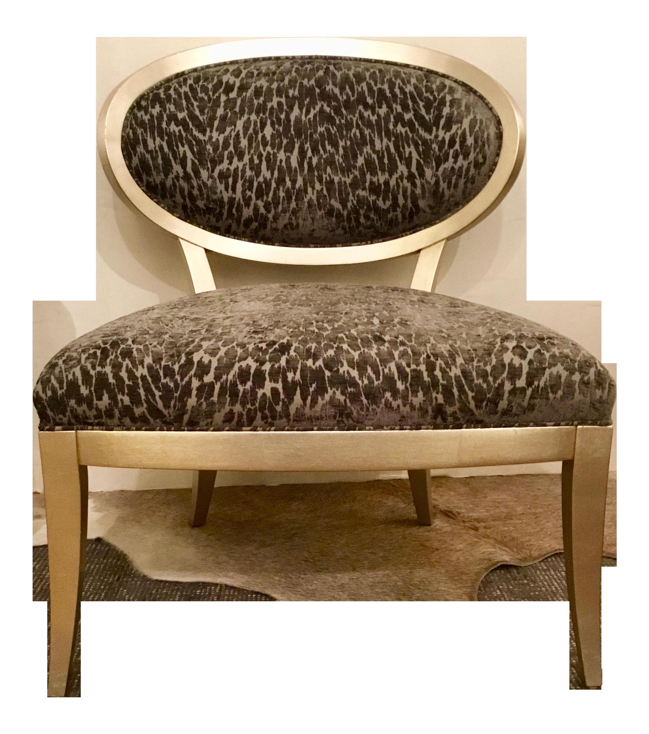 Beau Bacall Chair | Chairish