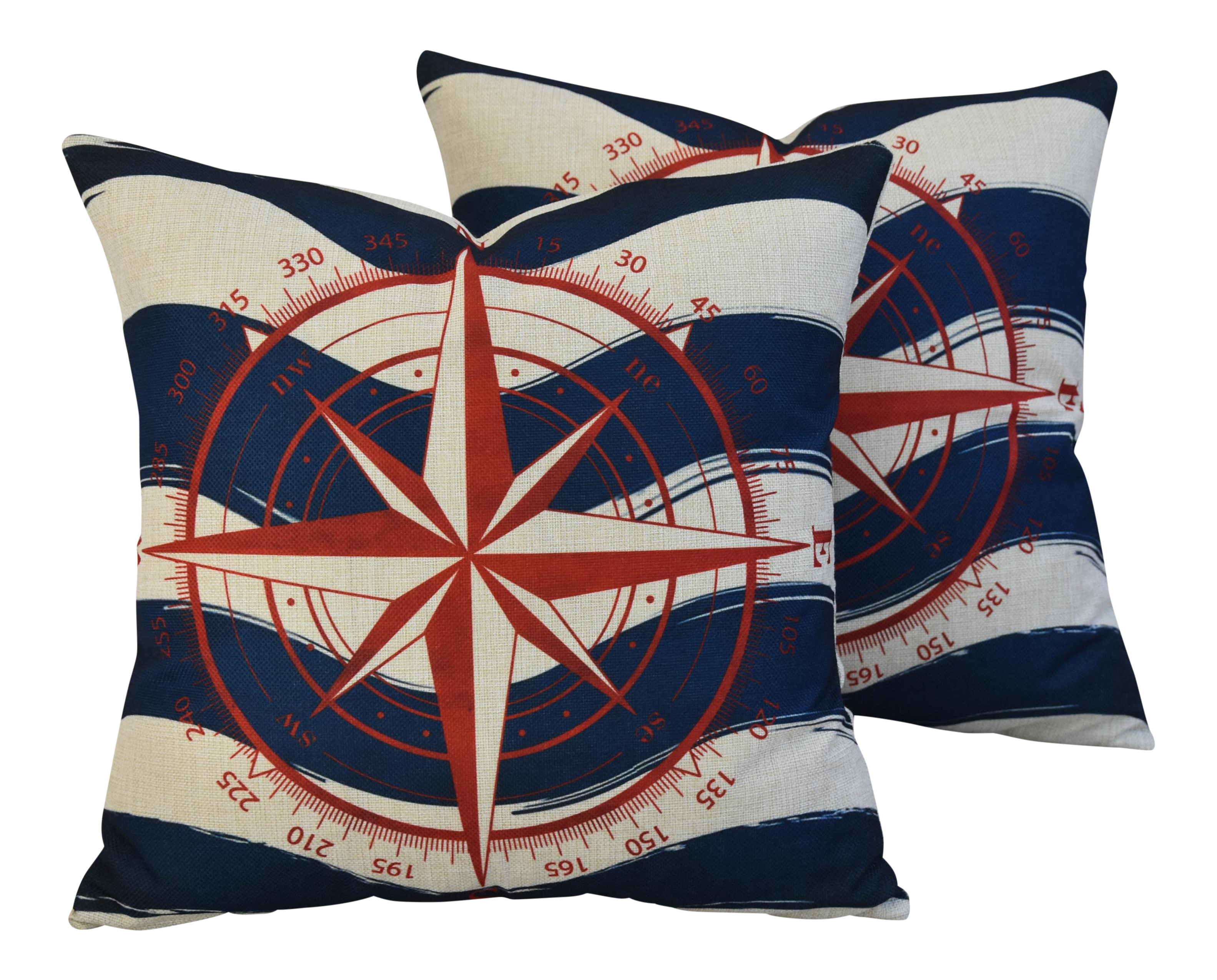 embroidered pillow is pillows v accent where navy p belong square nautical throw inspired beach i