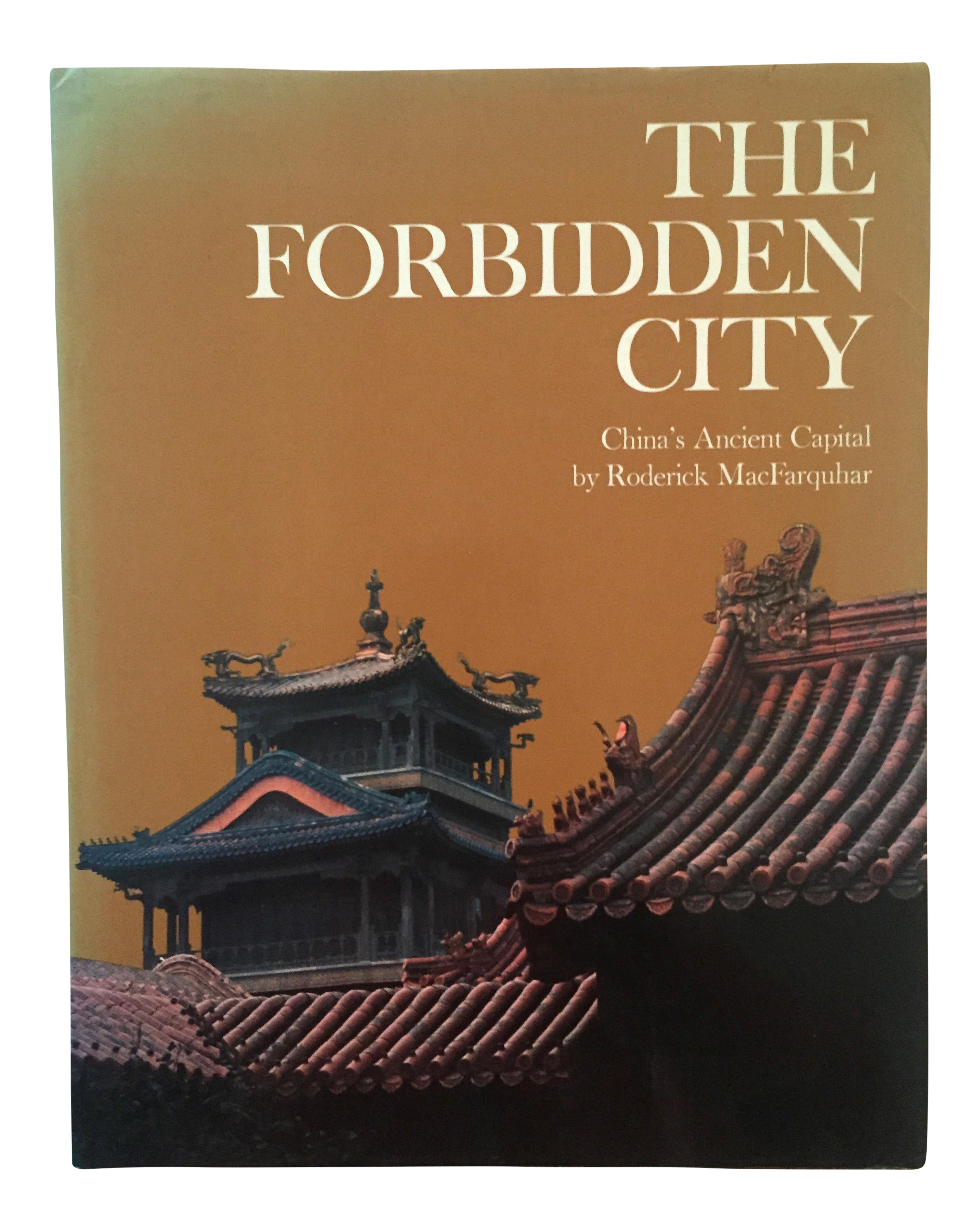 forbidden city book essay This book is a written testament of an anthropologist's everyday dealings with an african tribe by the name  art of beijing's forbidden city essay .