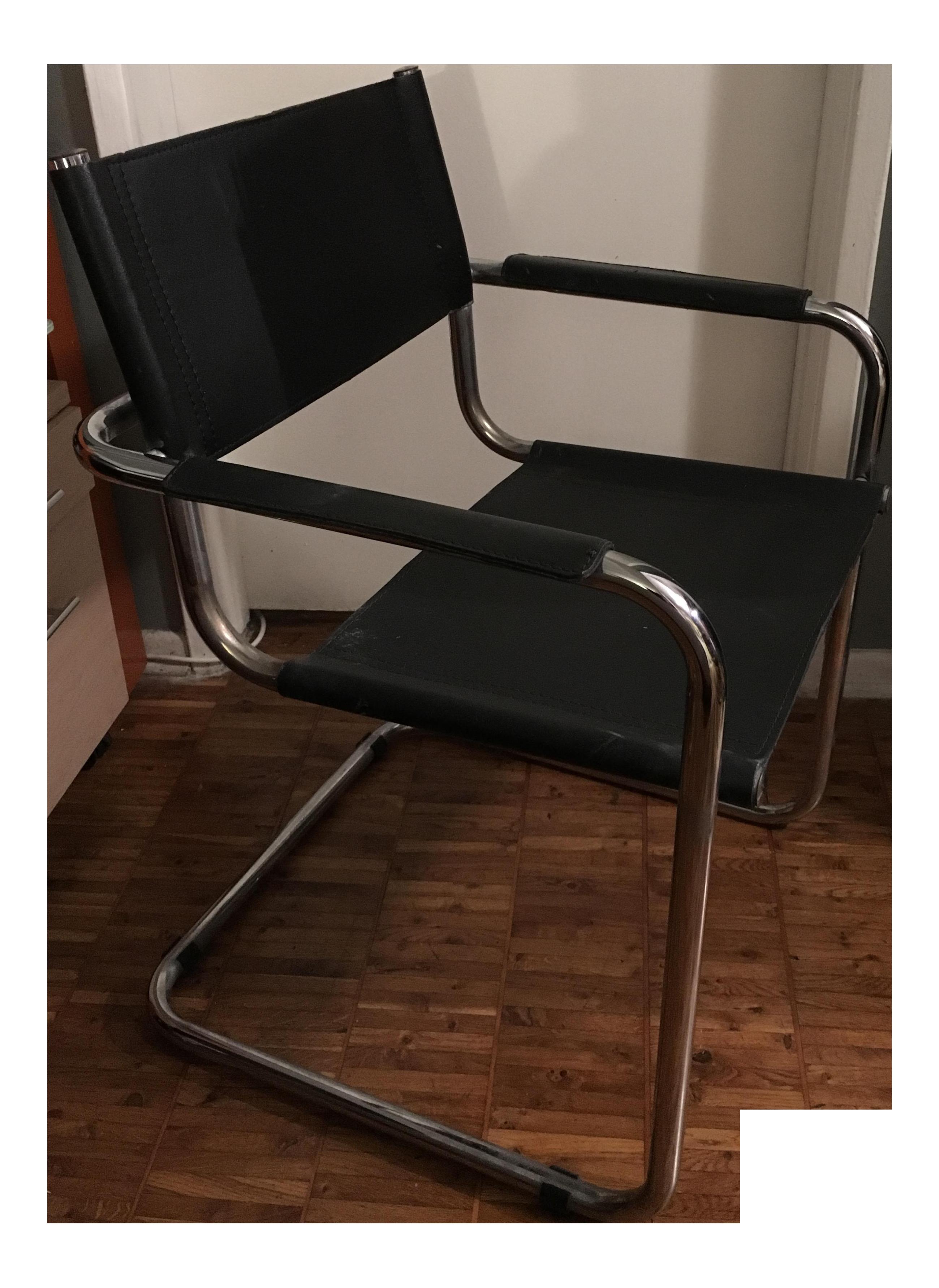 sc 1 st  Chairish & Marcel Breuer Cantilever Chair | Chairish