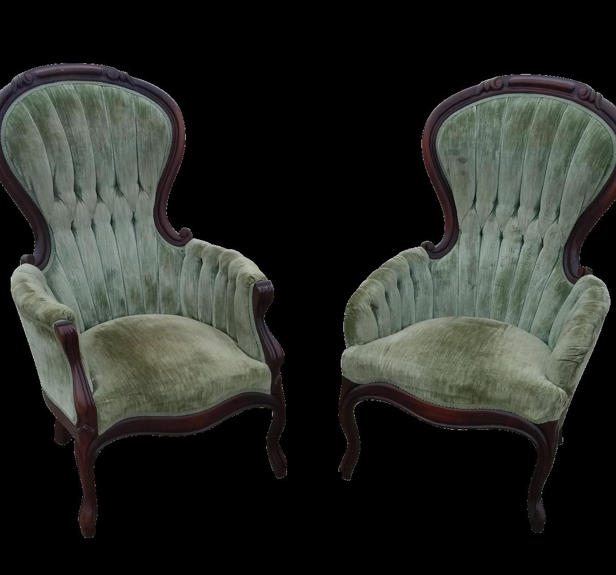 Superbe Chairish