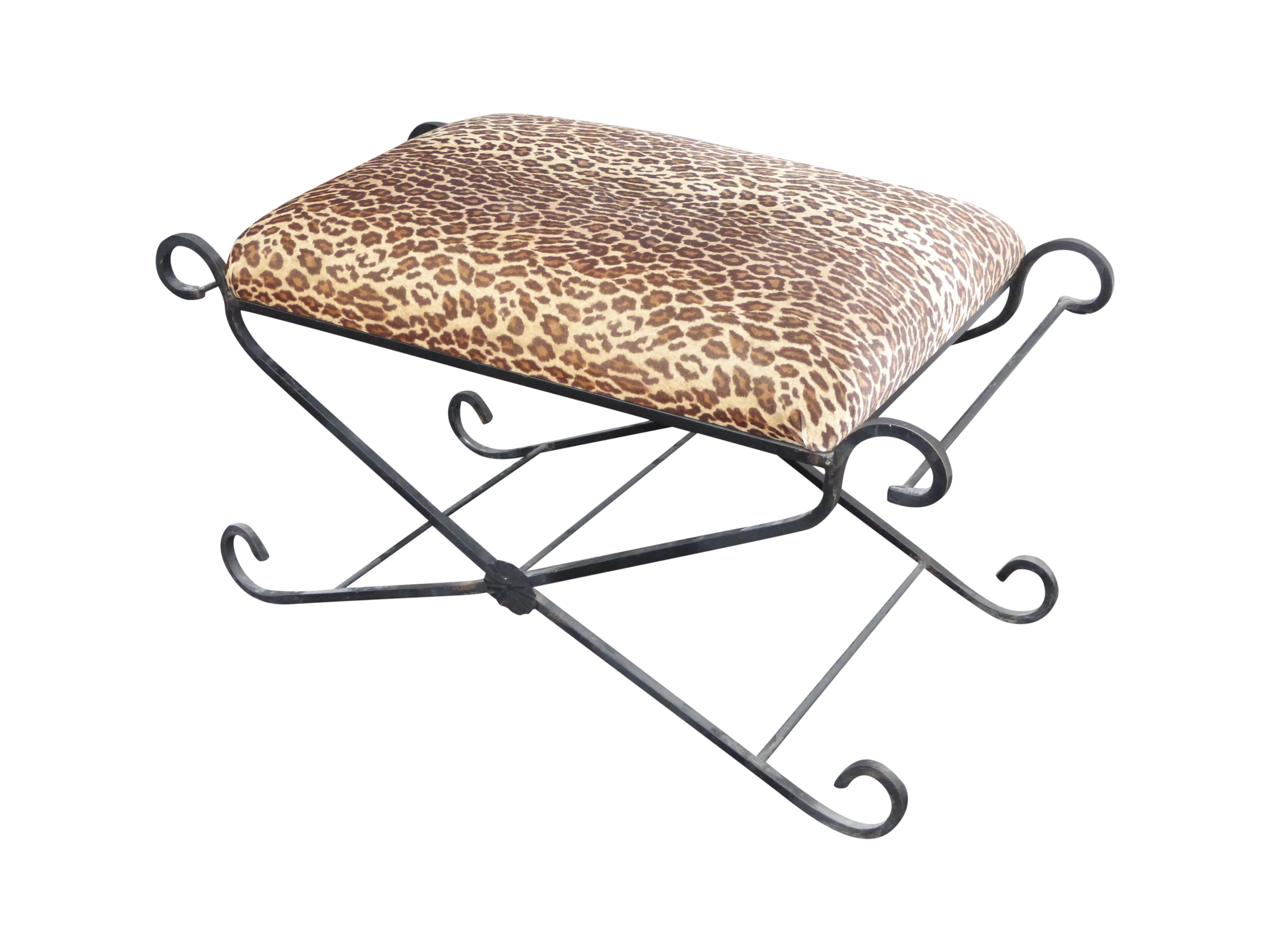 in dsc bench shop ottoman the print kellogg animal zebra prints dc pretty our seen collection leopard for going wild