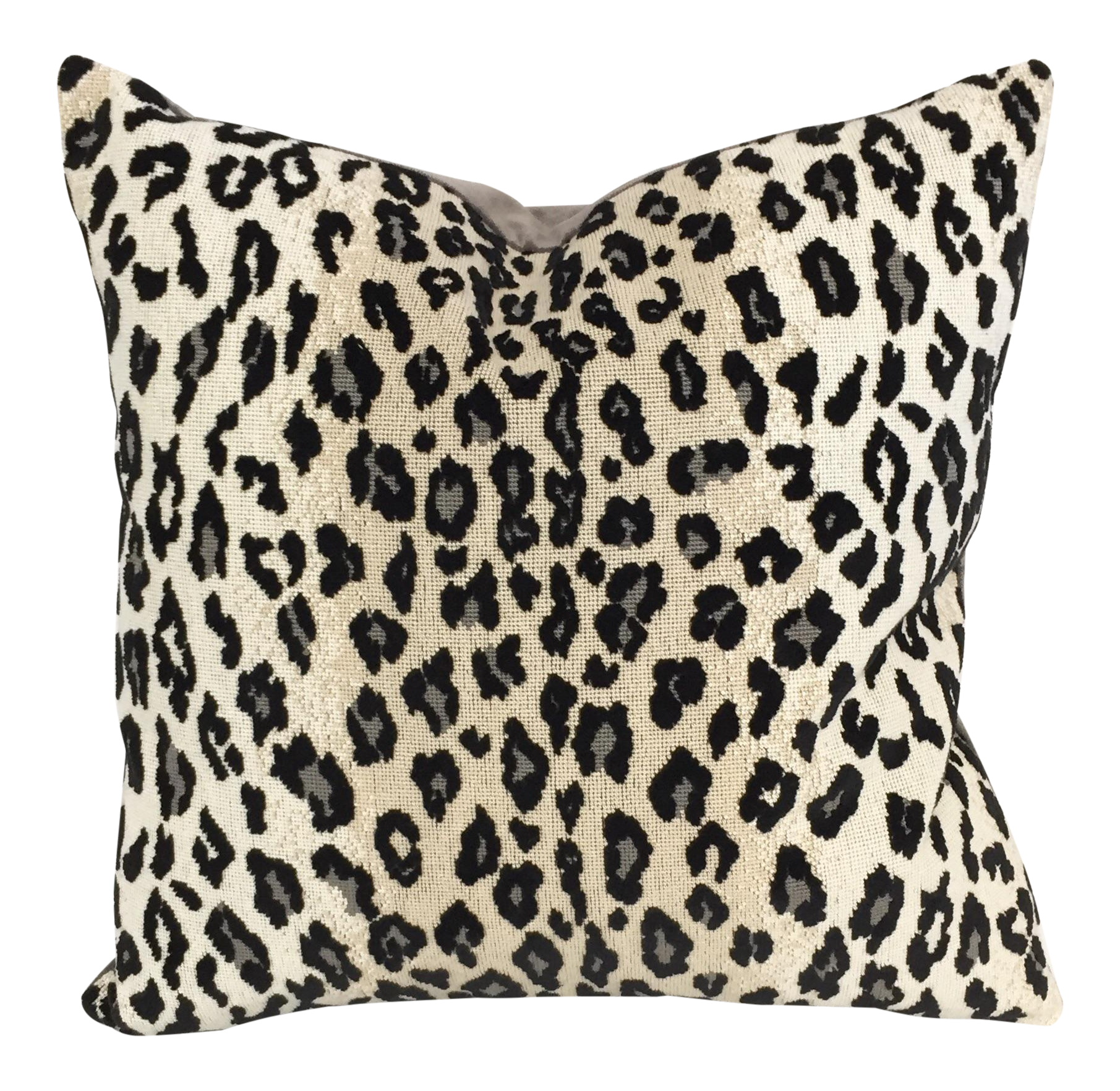 sofa cushion throw pin cover pillow decorative leopard print pillows