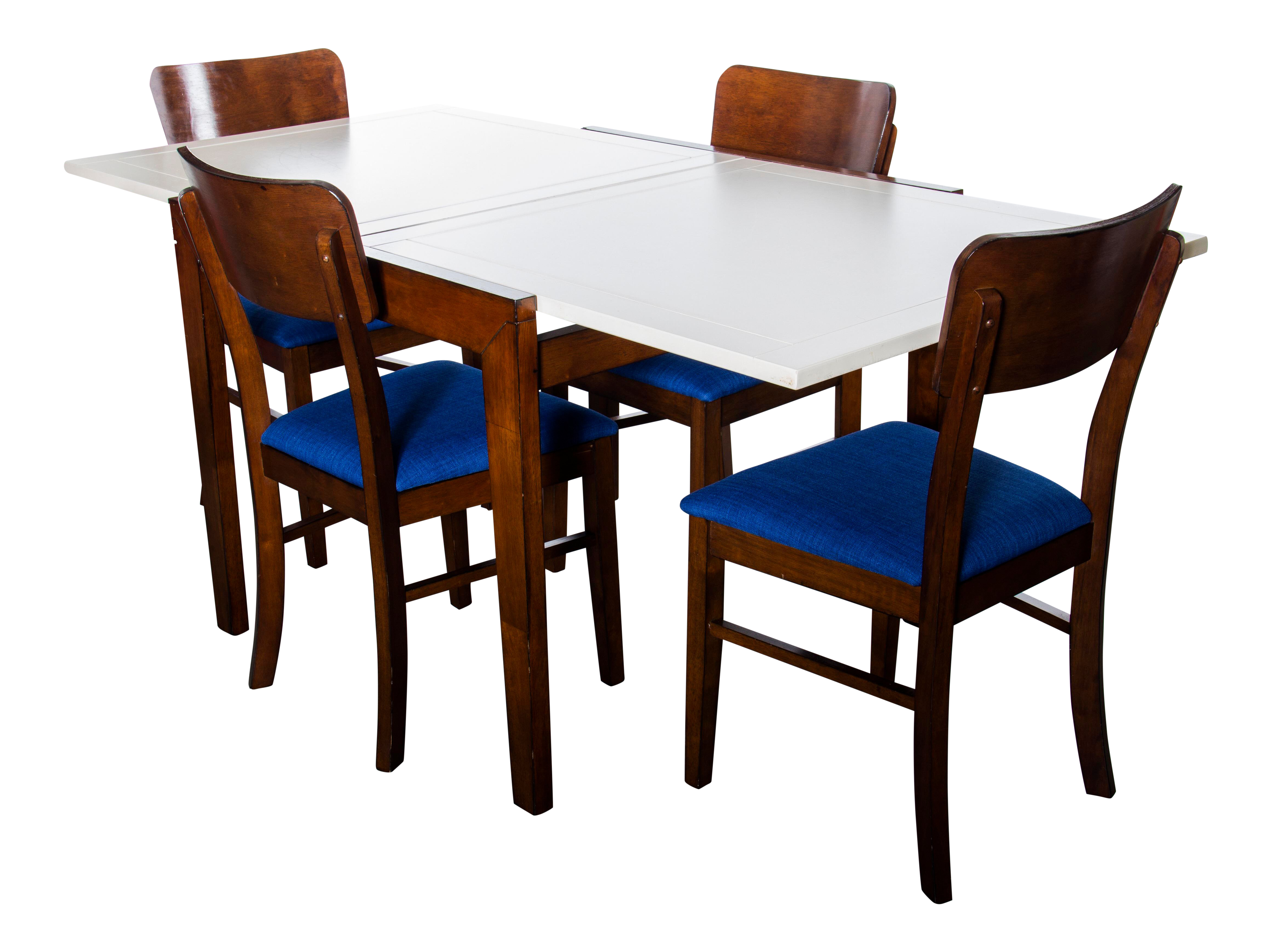 Groovy Contemporary Wood Dining Table And Chairs Set Home Interior And Landscaping Mentranervesignezvosmurscom