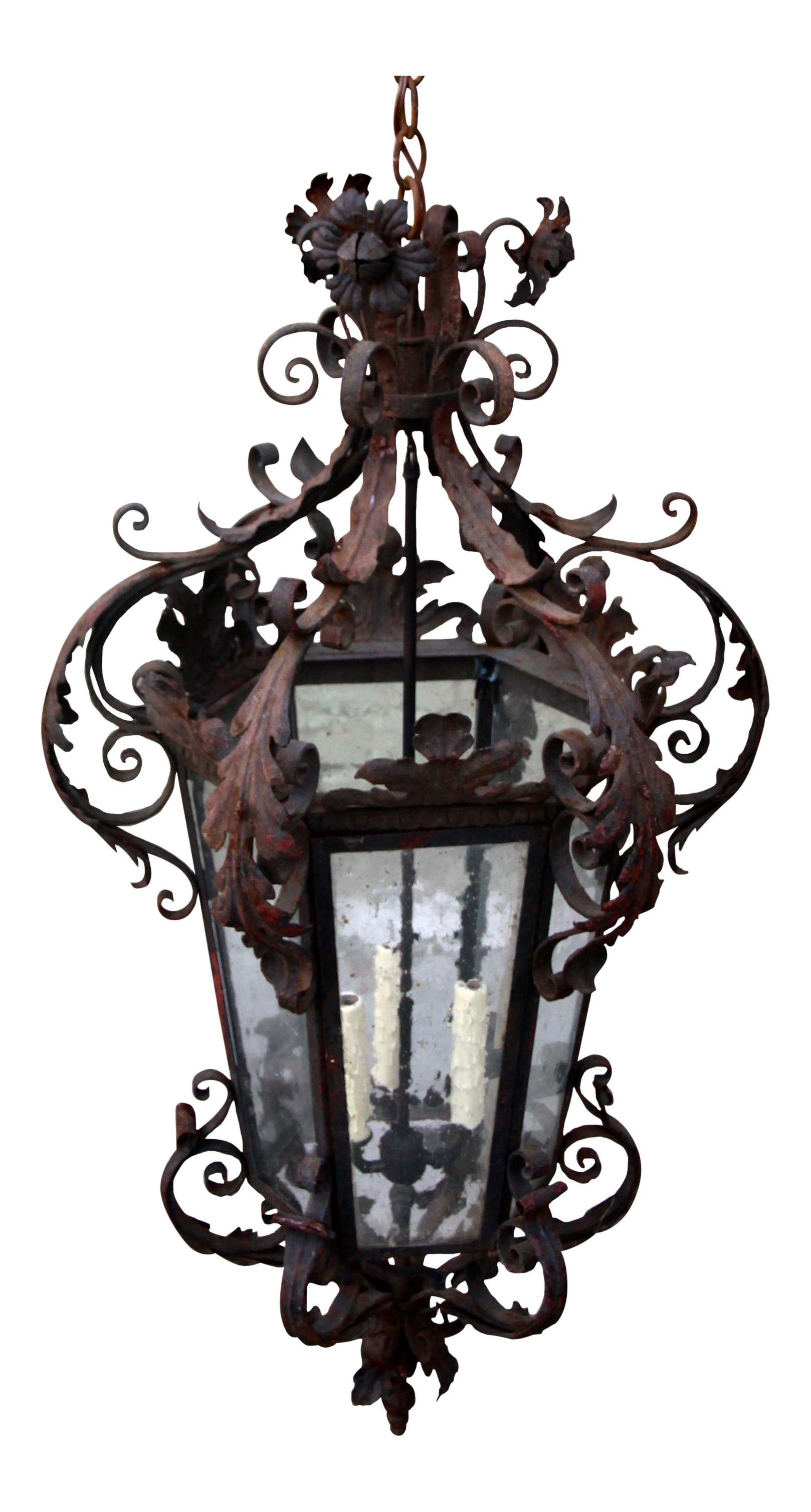 Wrought iron lantern chandelier chandelier designs wrought iron lantern chandelier designs aloadofball Gallery