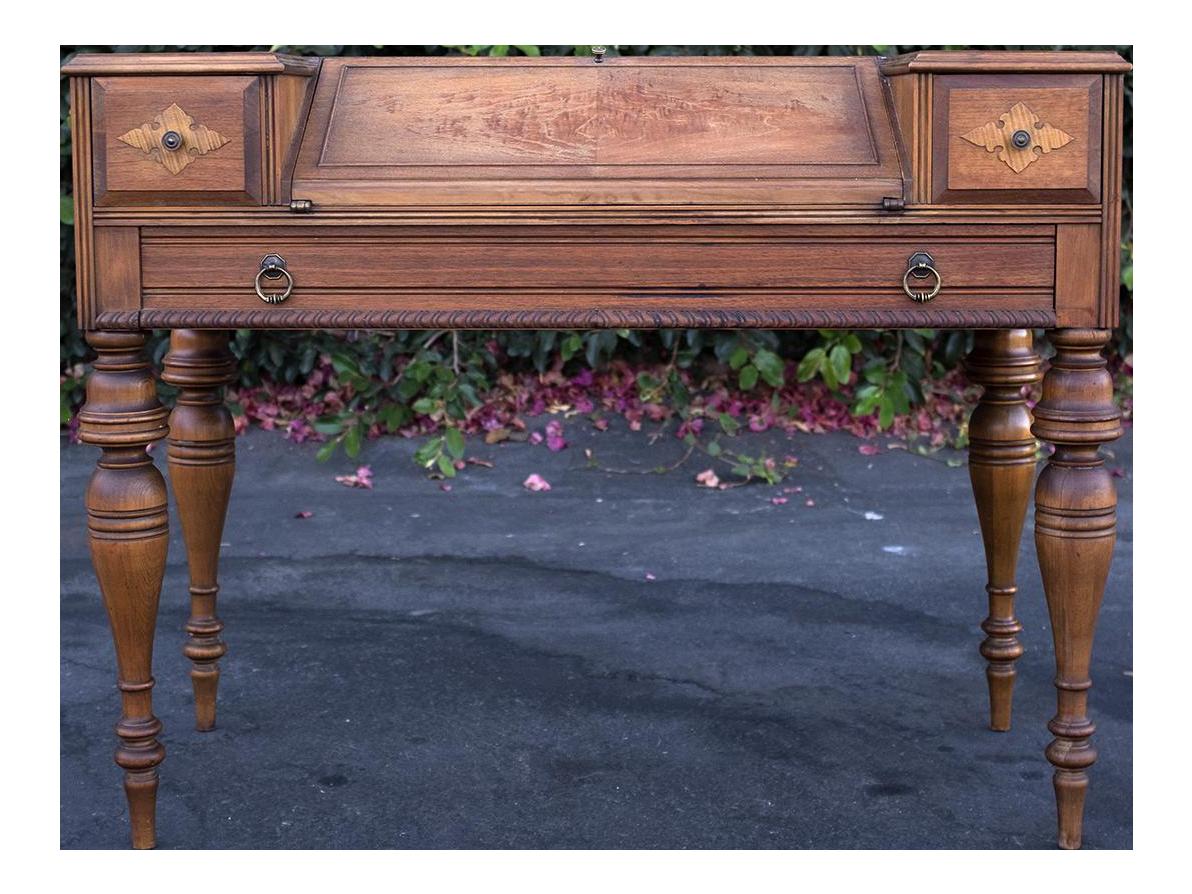 - Antique Grand Rapids Secretary Desk Chairish