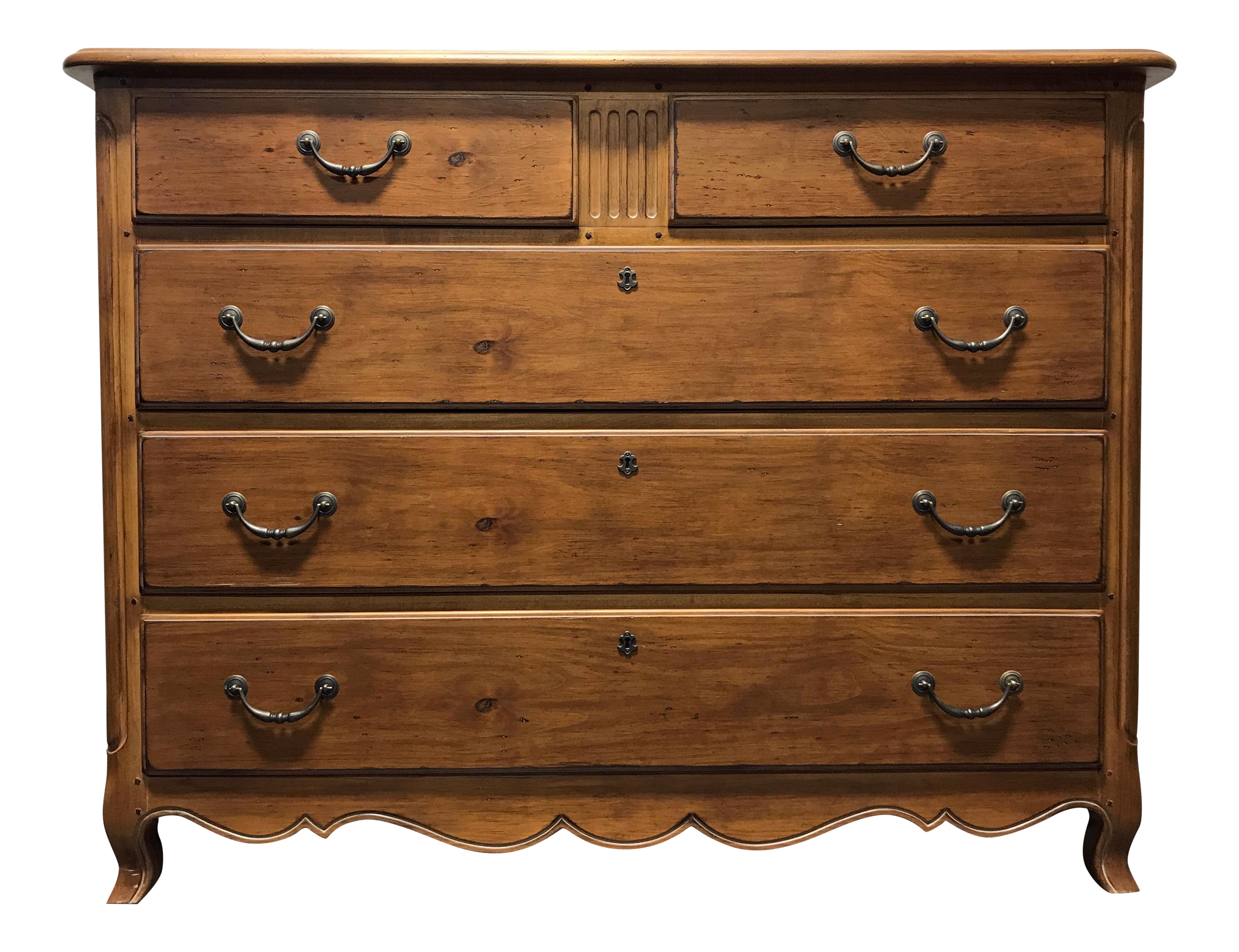 grove product drawer of dresser home gray chests overstock copper shipping free alsa today drawers garden