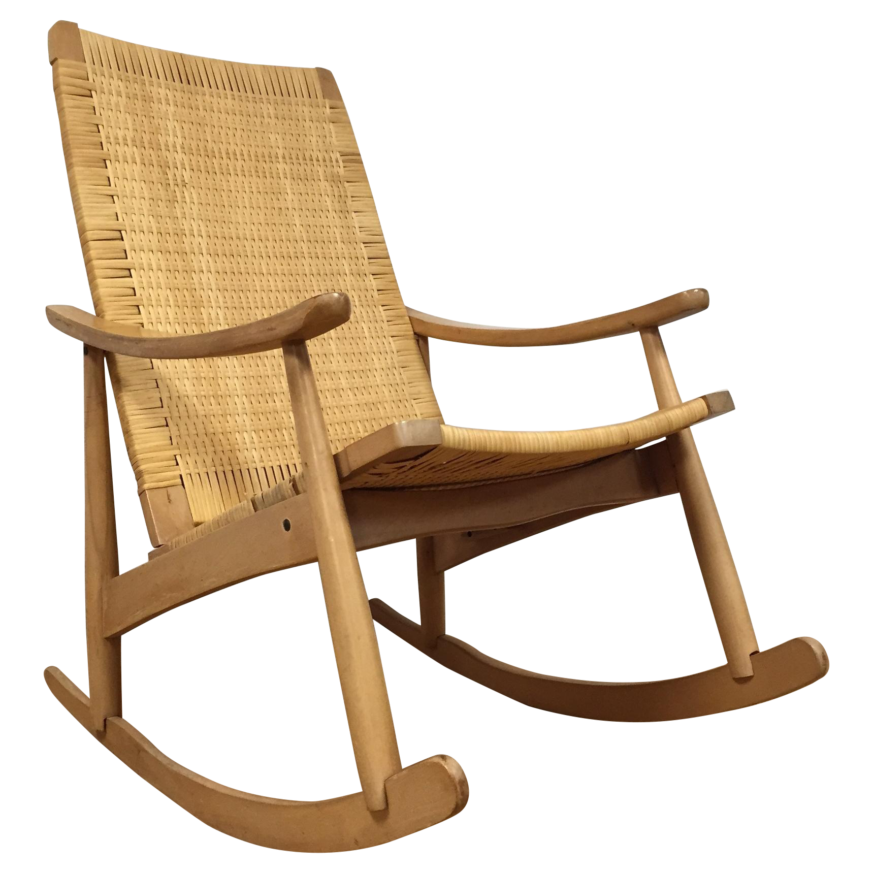 chairs wegner dondolo master chair century poltrona victorian sale seating style turned midcentury for rocking furniture hans modern a mid f j at id