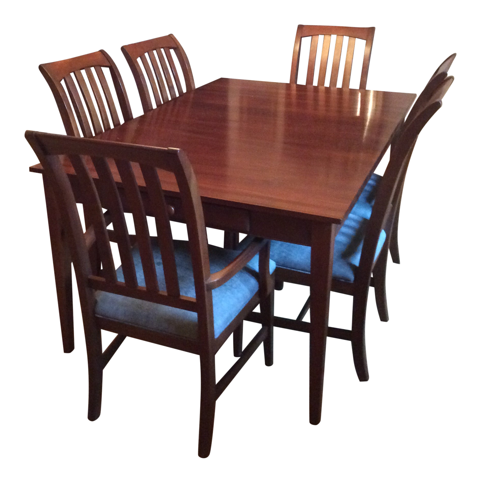Ethan Allen American Impressions Dining, Ethan Allen Dining Room Tables