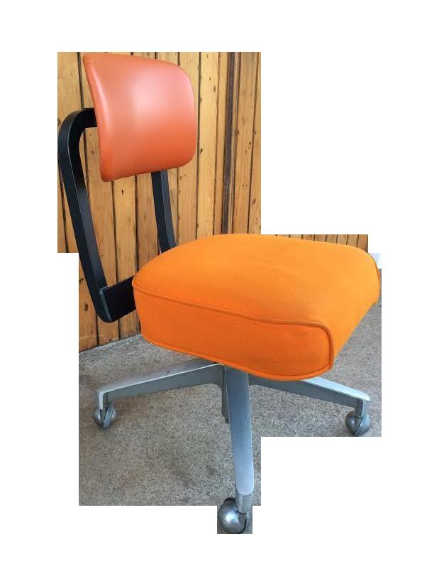 vintage steelcase desk chair vintage steelcase office chair chair