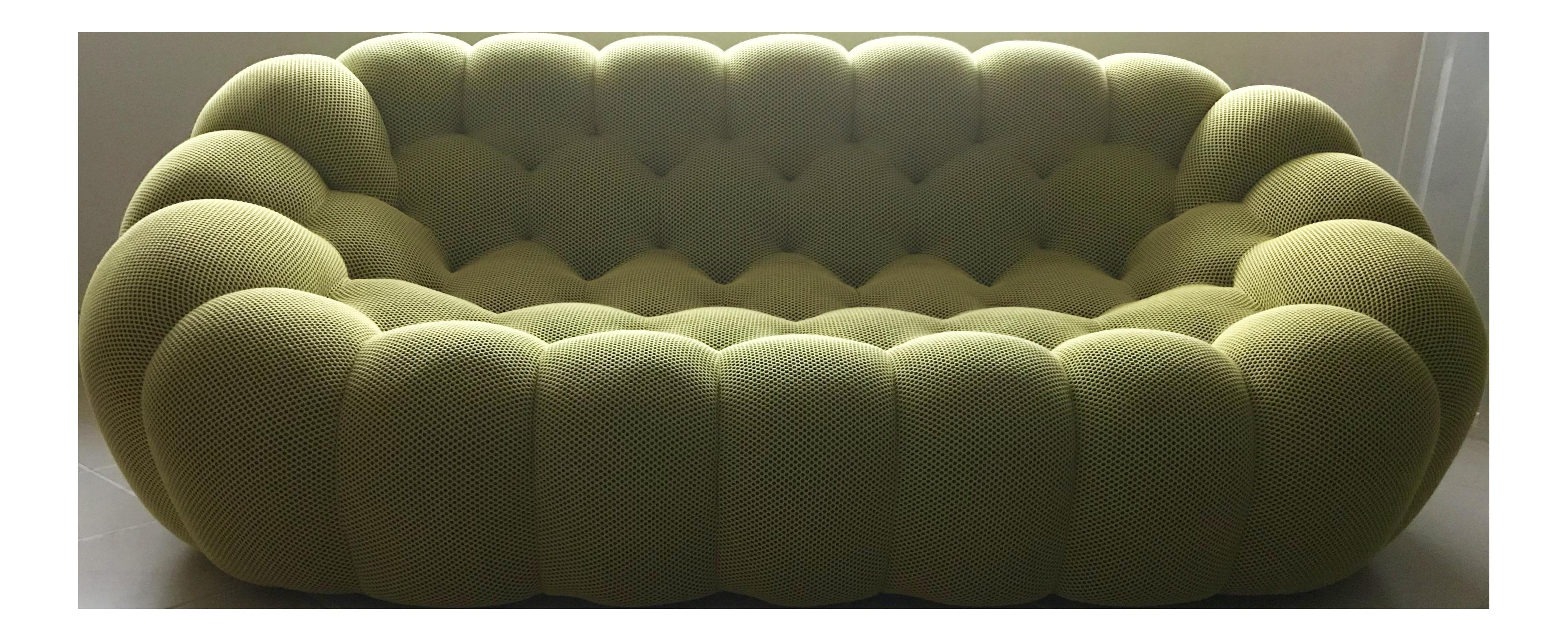 Bubble Sofa Roche Bobois bubble sofa by sacha lakic for roche bobois