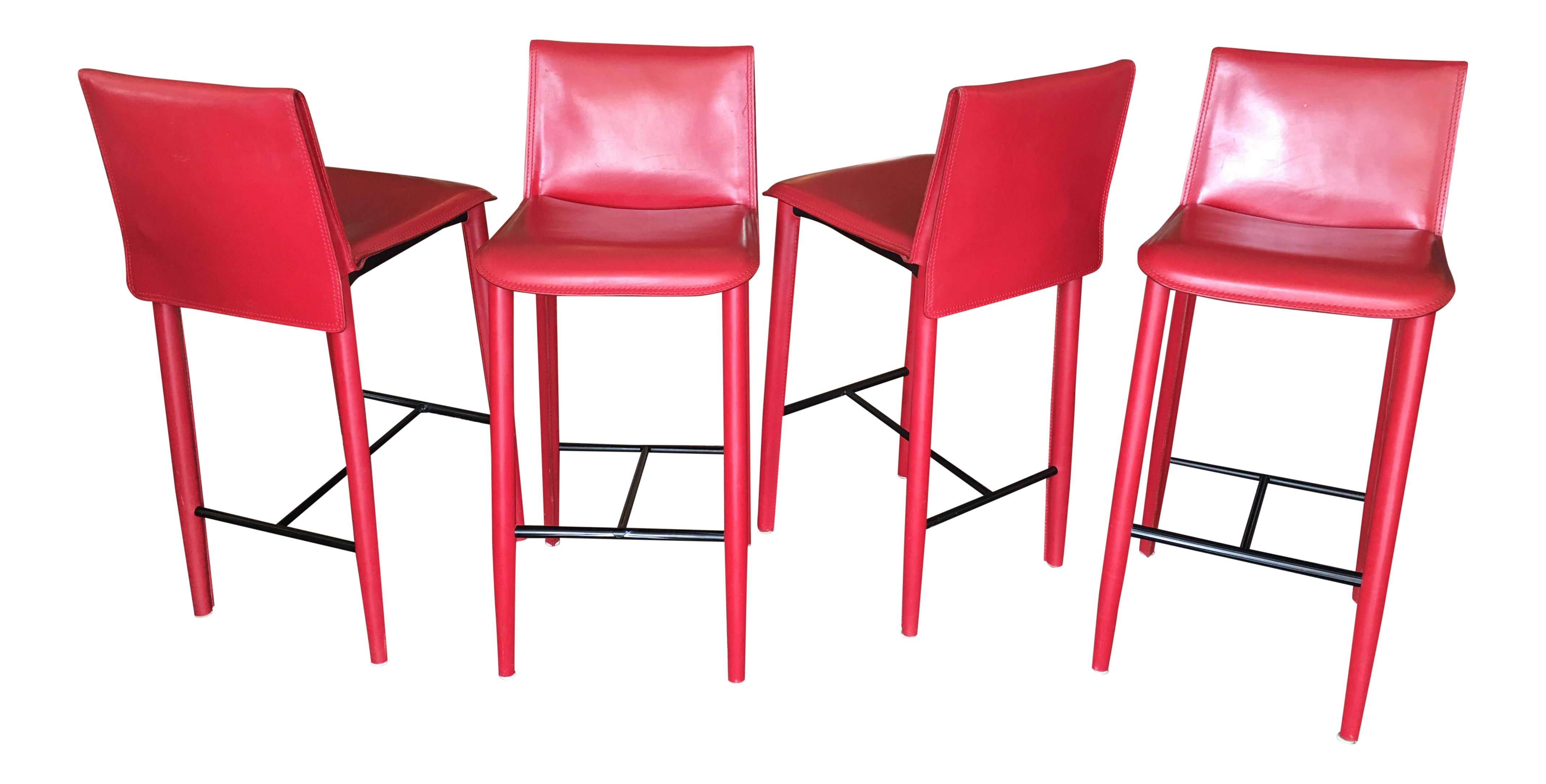 leather stool stools adjustable red bar p masters master lumisource bs faux height r in chrome