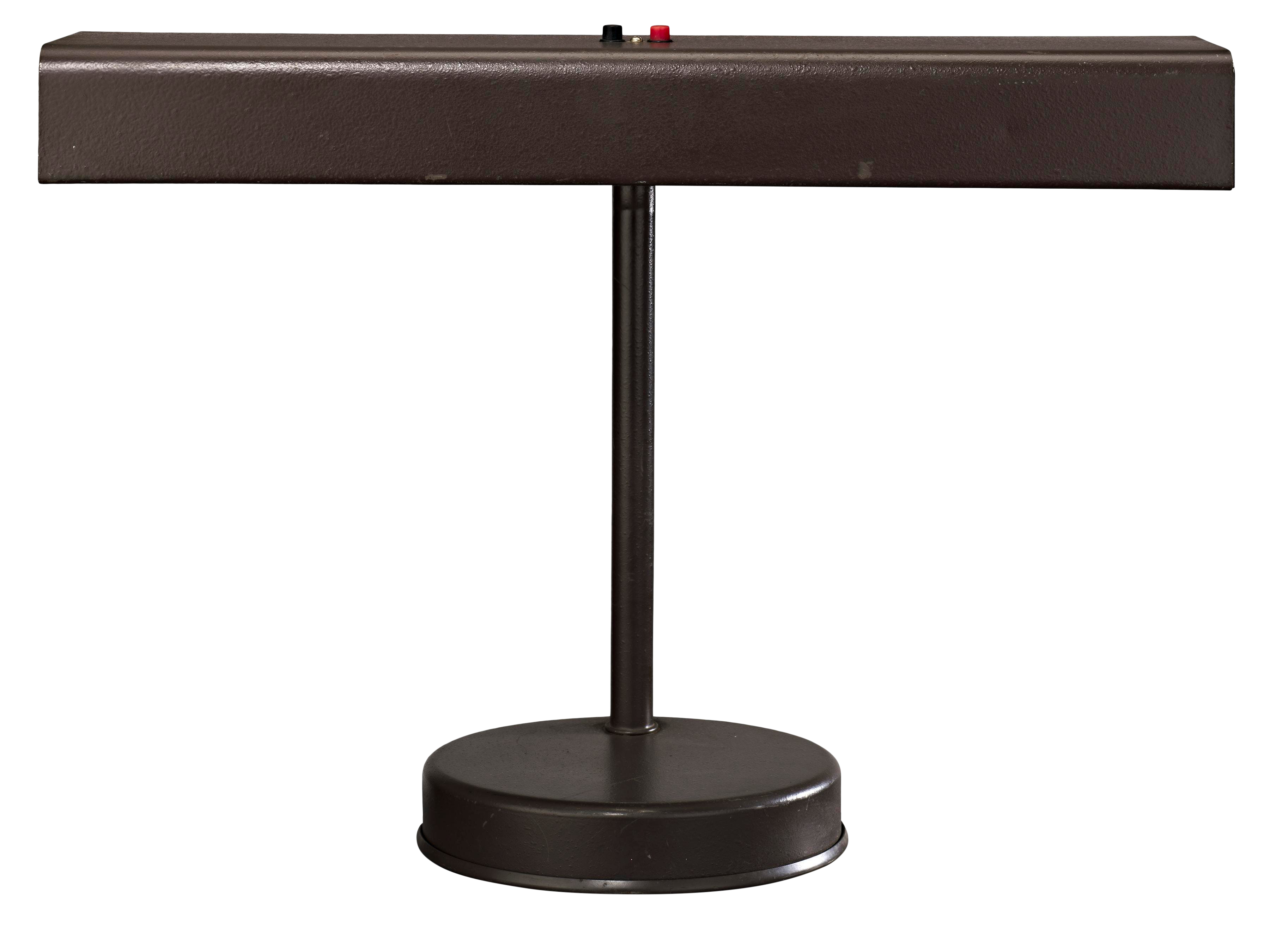 Image of: Vintage Mid Century Industrial Desk Lamp Chairish