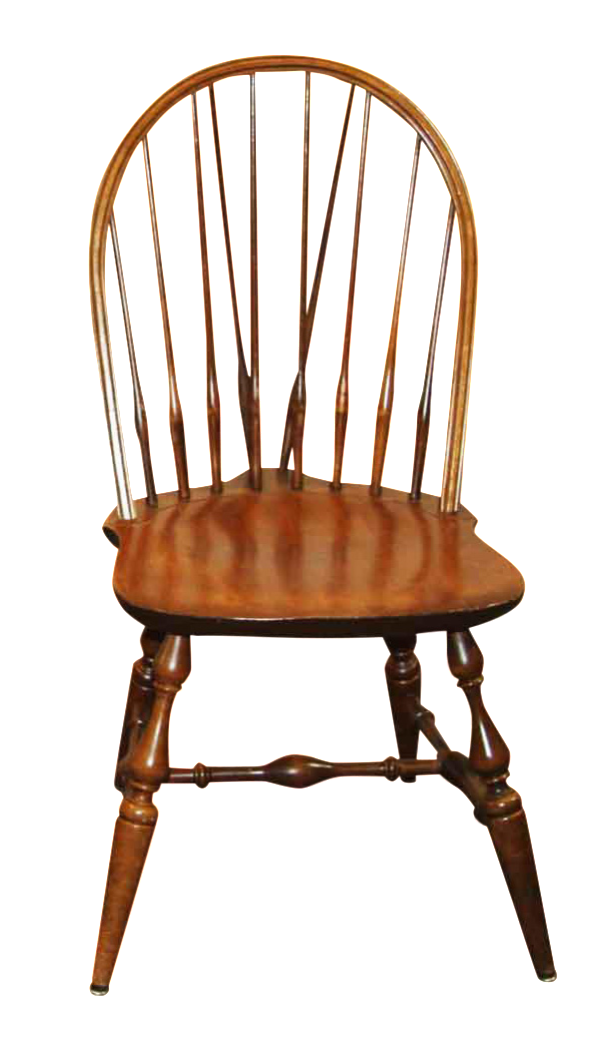 Antique Windsor Wooden Chair Chairish - Antique Windsor Chairs Value Antique Furniture