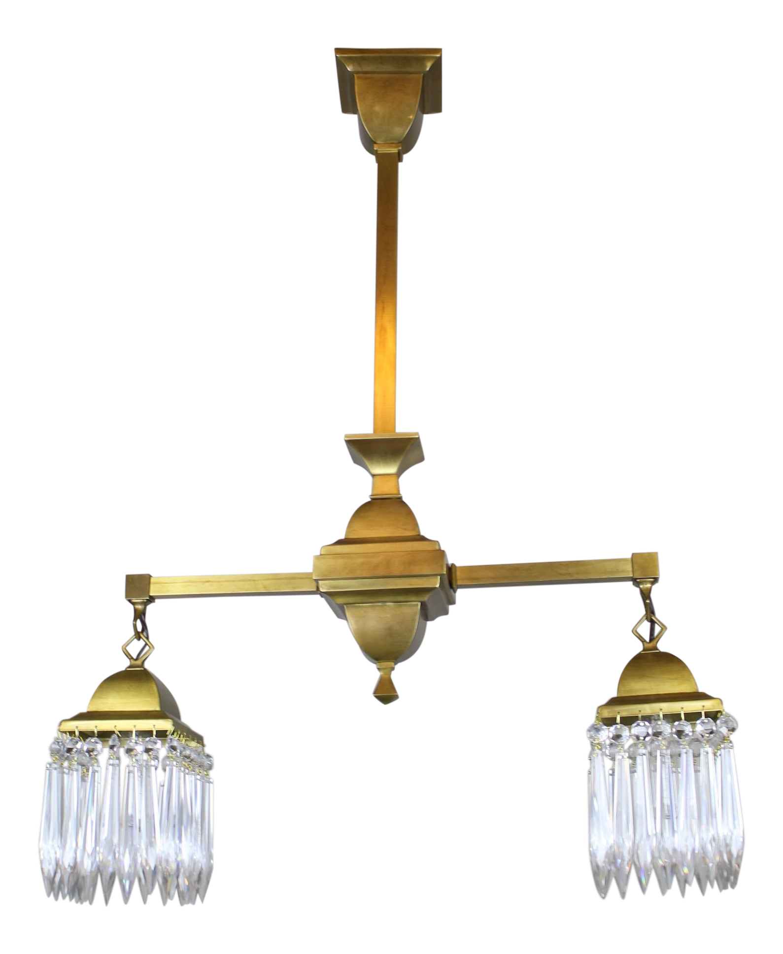 prairie awesome size visual comfort full stunning iron grey of hook faucets design brass craftsman mission lightin chandeliers chain chandelier style bathroom lights