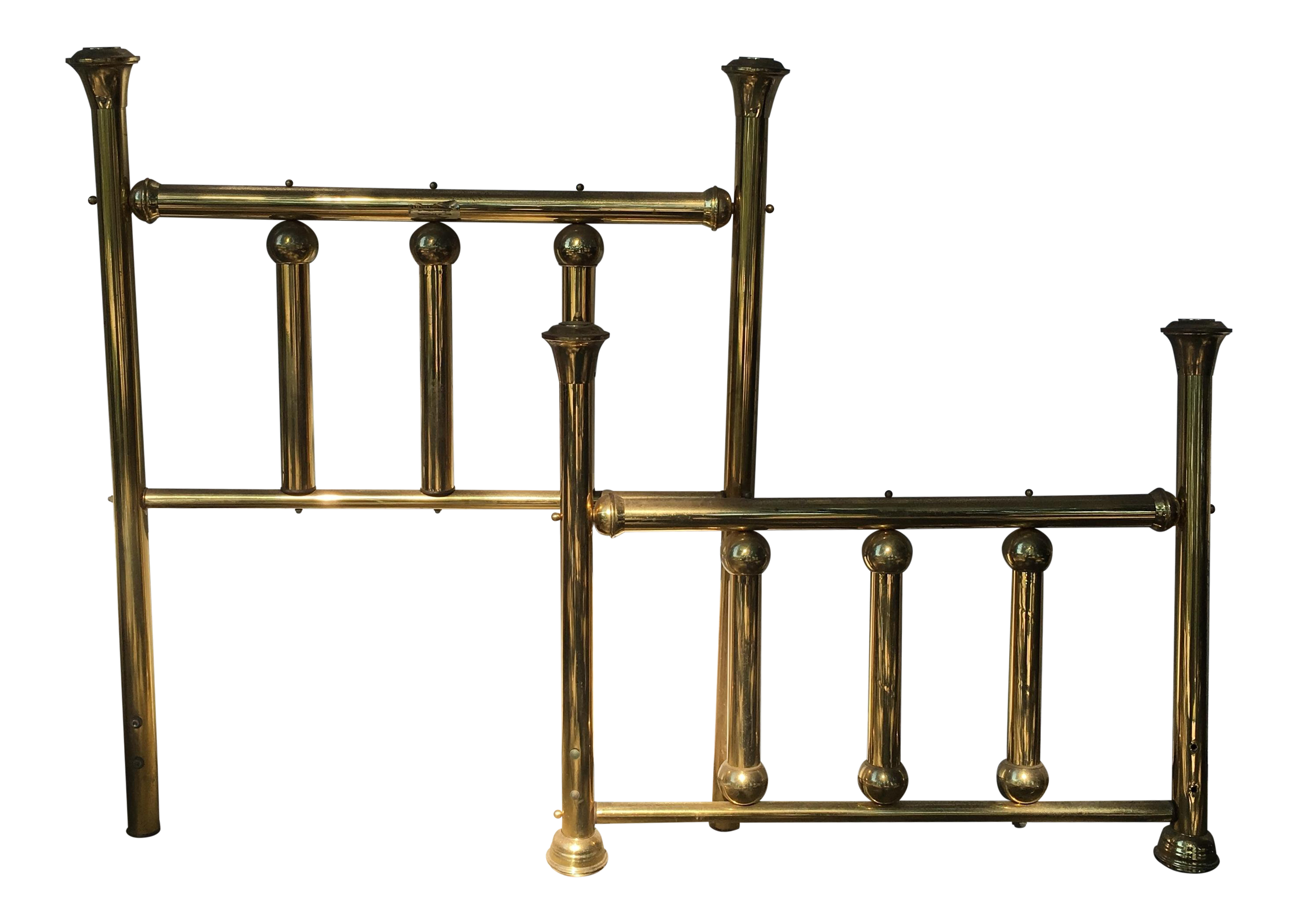 zoom krystal loading glasswells brass nickel metal headboards antique headboard