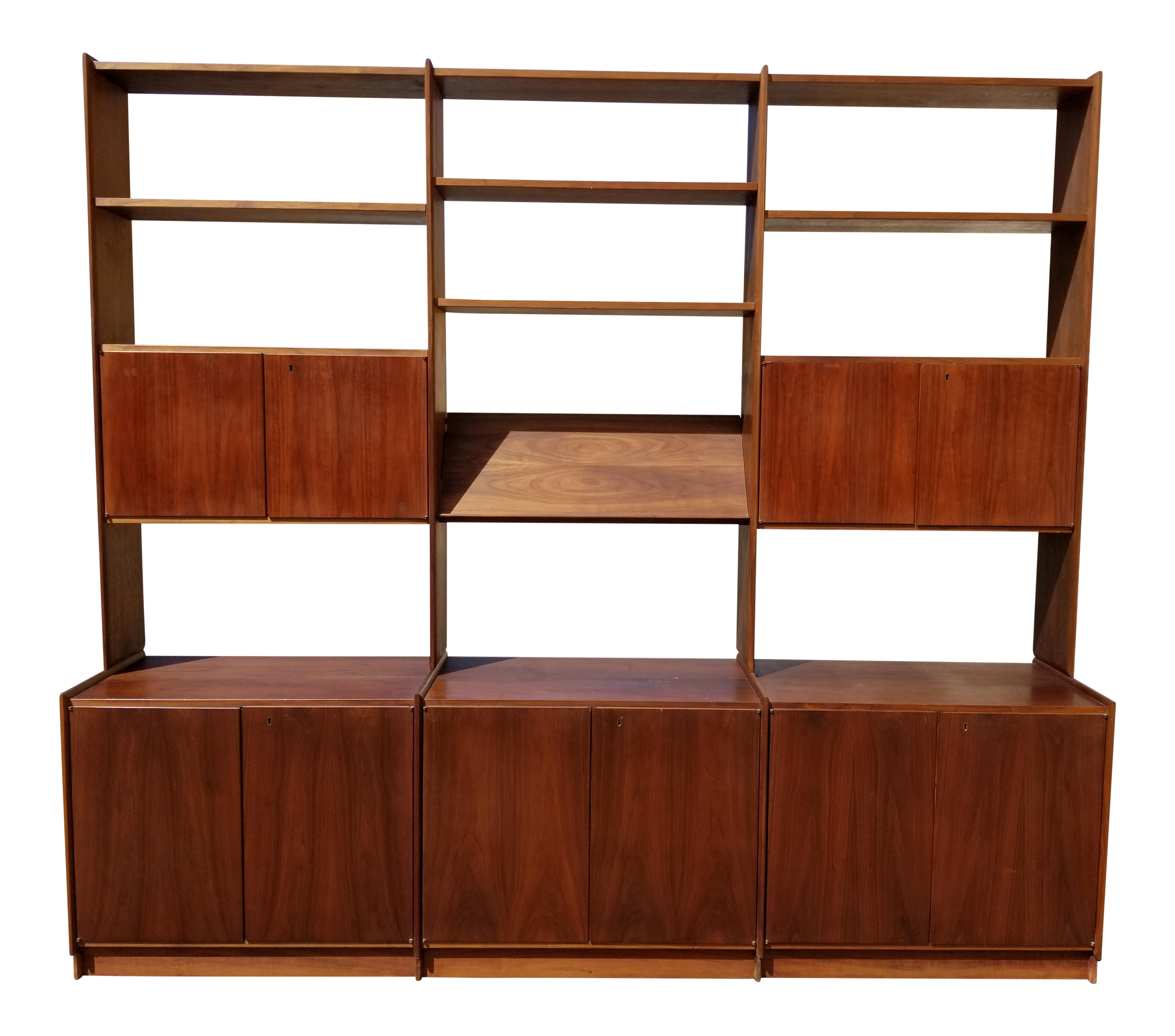antique century f shell early mahogany inlaid at pieces bookcase edwardian case master id revolving flame bookcases vintage furniture storage