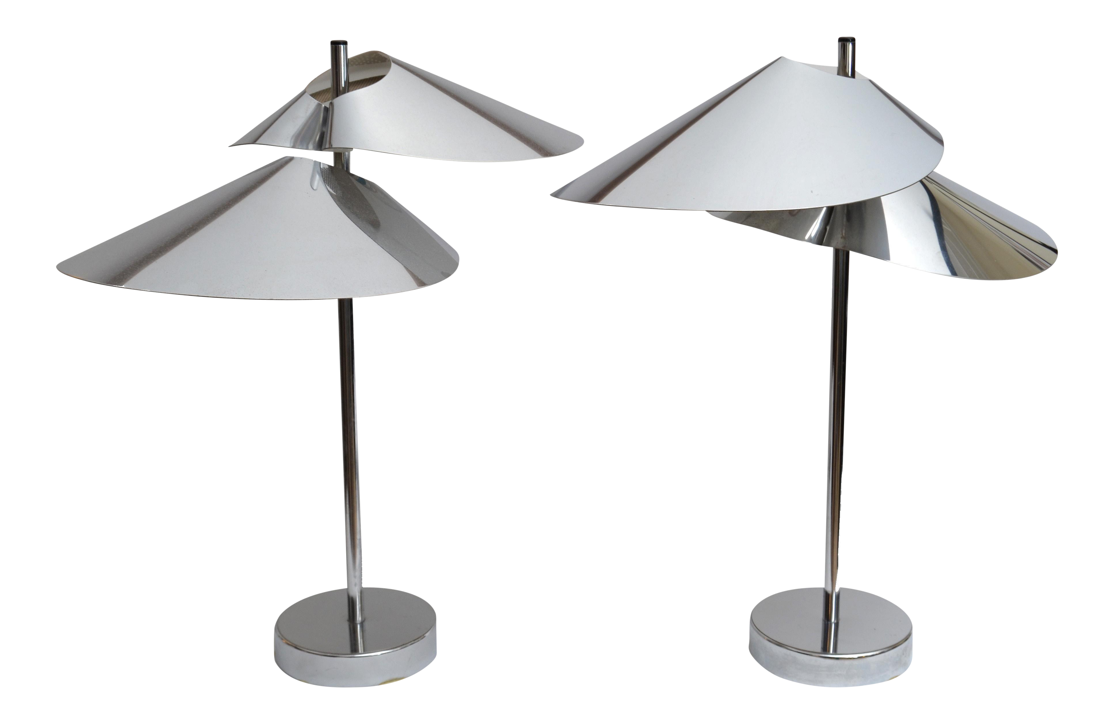 table free lancaster lamps overstock lamp home garden in shipping chrome today product
