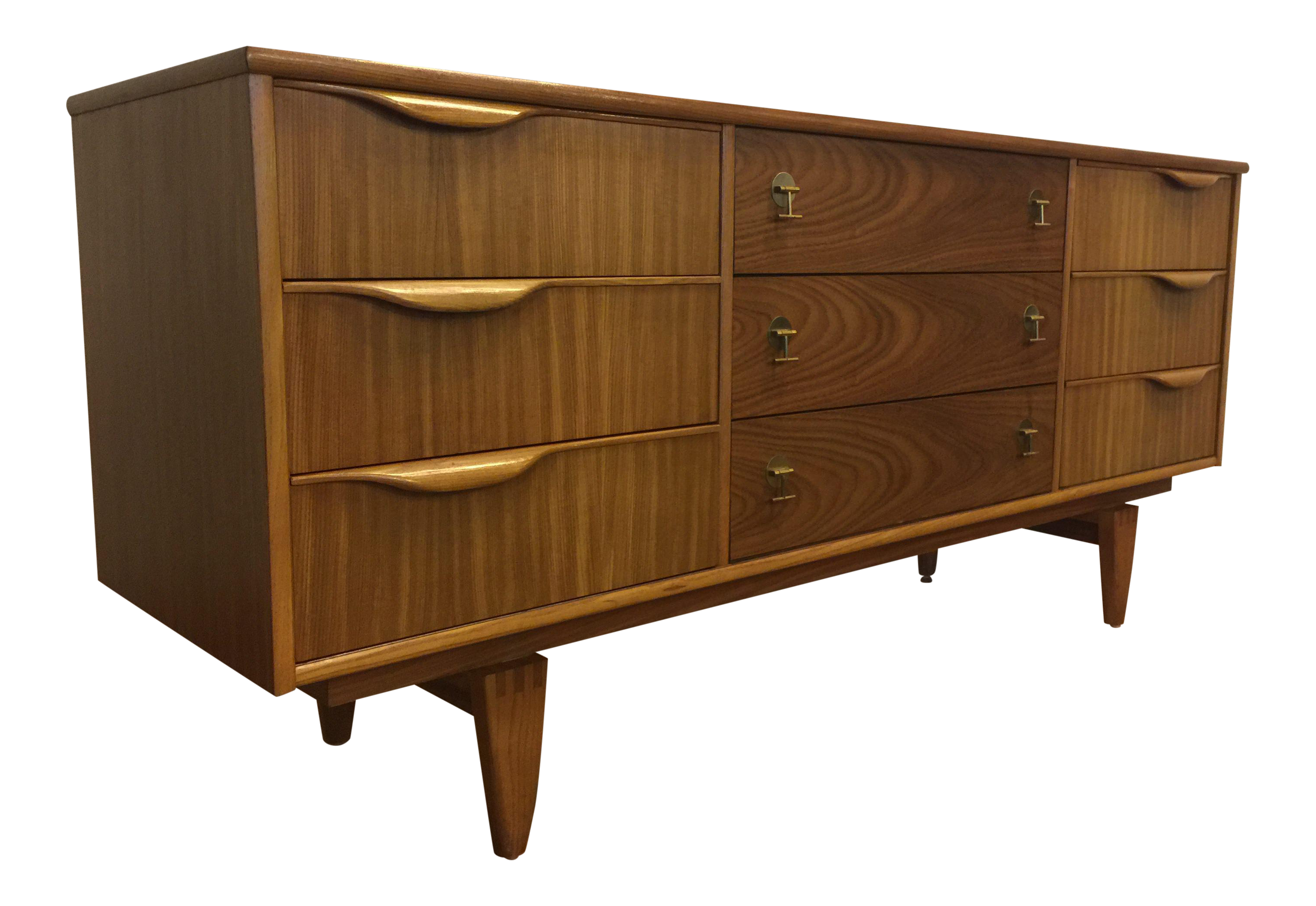 mid furniture lowboy fake coffee round walnut white dresser modern corner marble table and superstore century nightstand extendable chrome