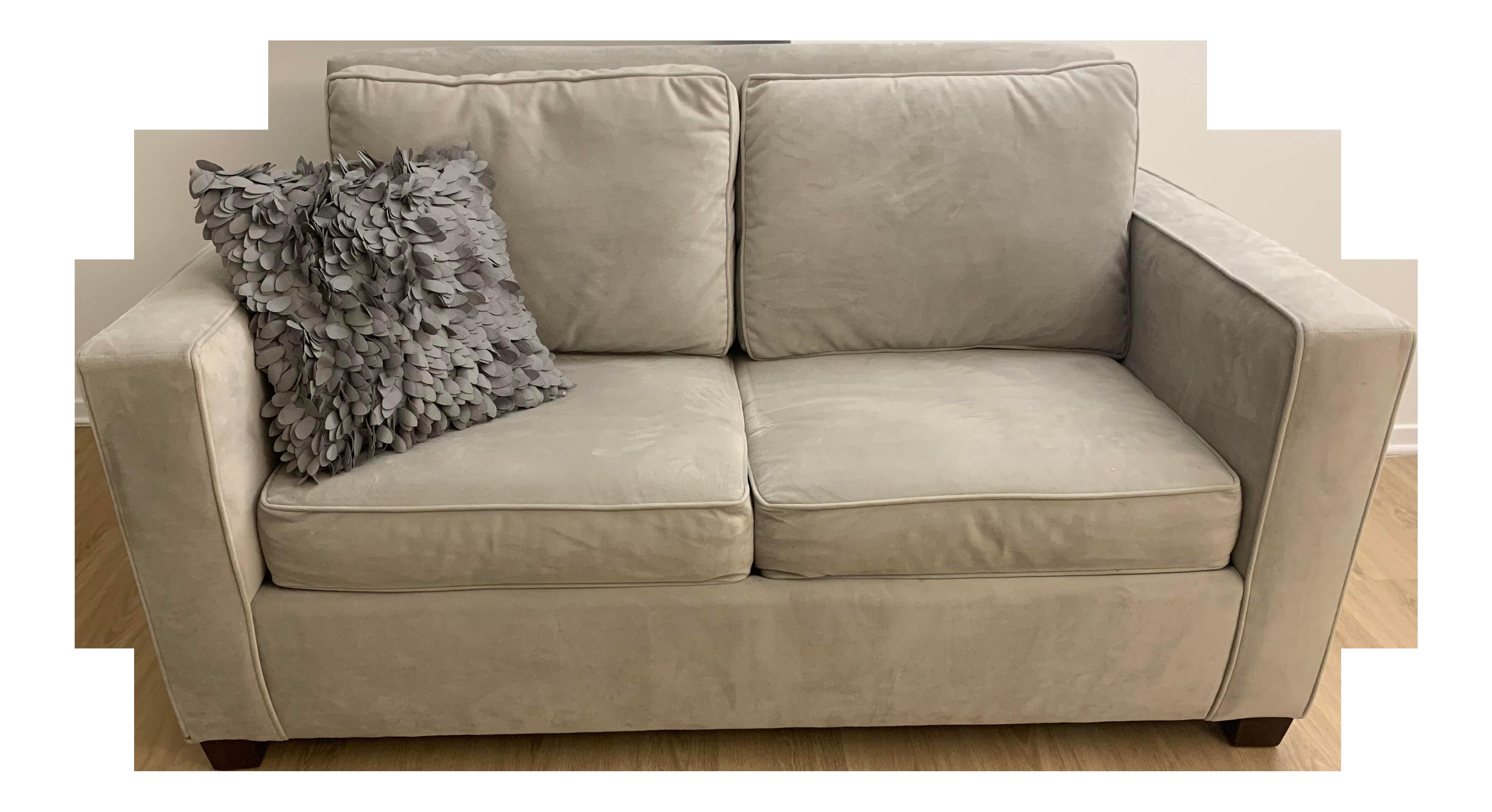 Prime West Elm Performance Velvet Loveseat Sleeper Sofa Beatyapartments Chair Design Images Beatyapartmentscom
