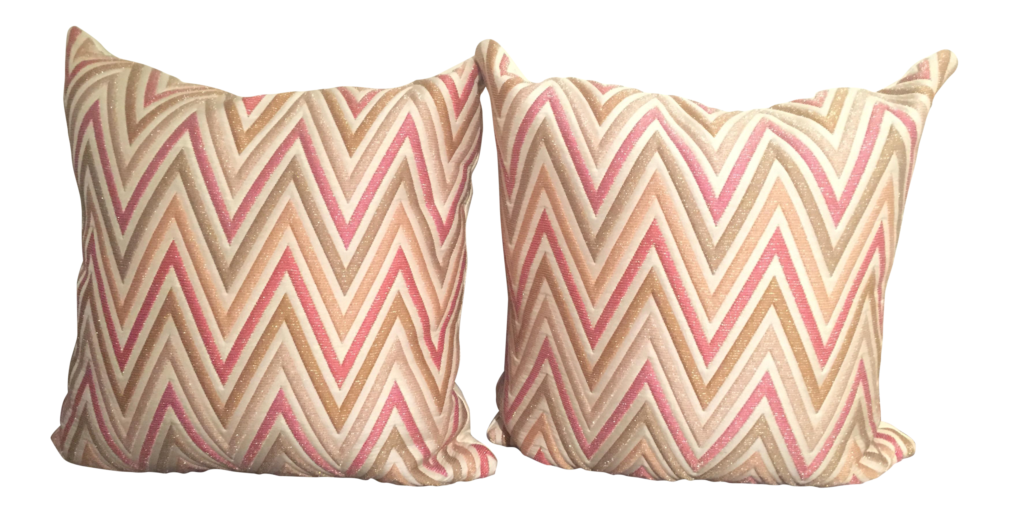 product passiflora home pink pair missoni pillow a pillows chairish