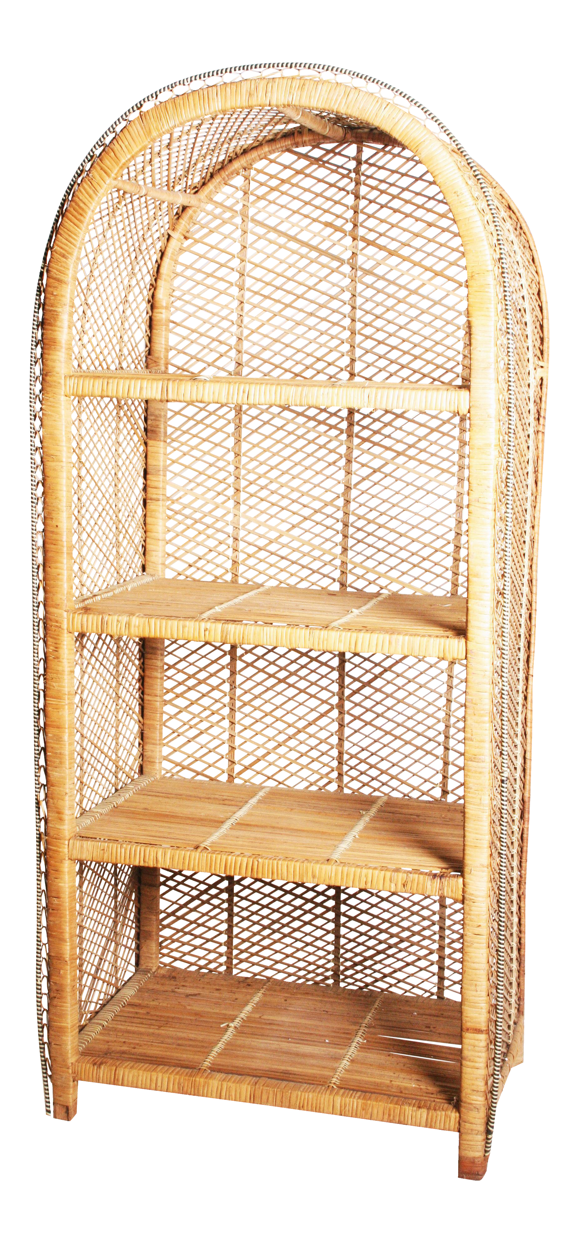 delightful bookcase good bed twin the rattan artistic beds wicker images bookcases value headboard of