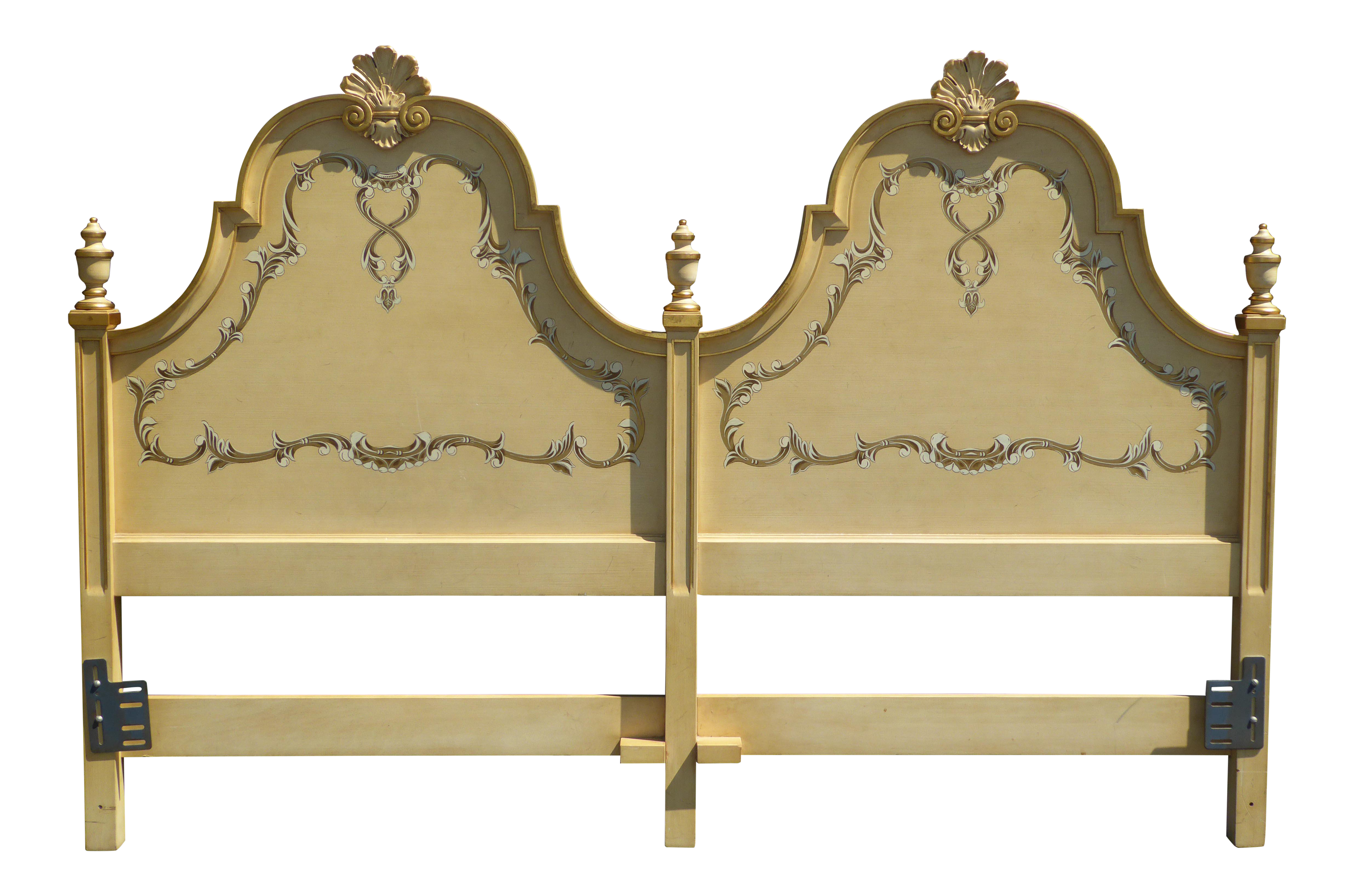 by country co french company upholstered bed duck the linen in headboard sweet beautiful egg lovely elle louis