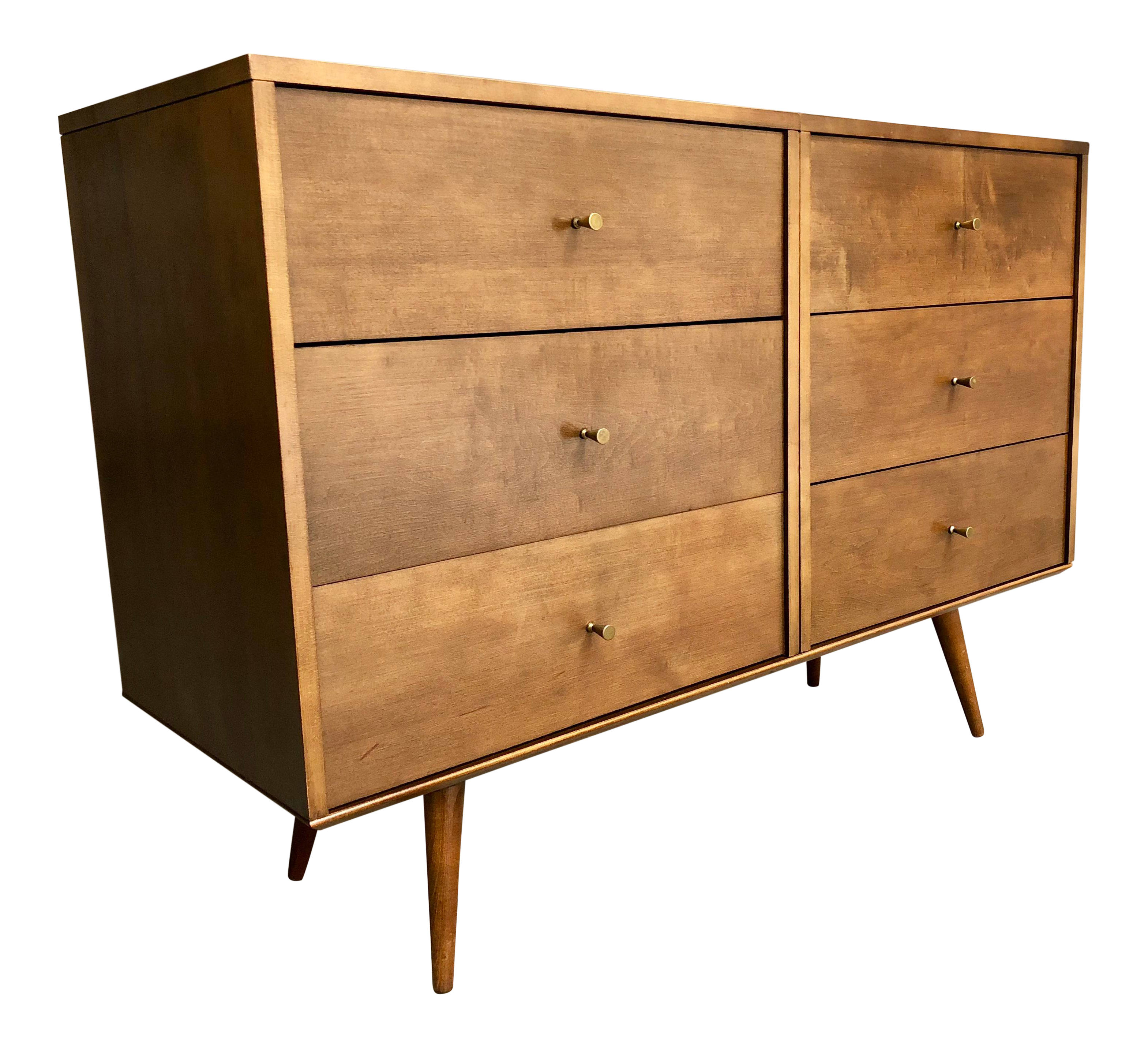 Paul mccobb planner group stacking chests on bench coffee table mid century modern mcm modular storage cabinet chairish
