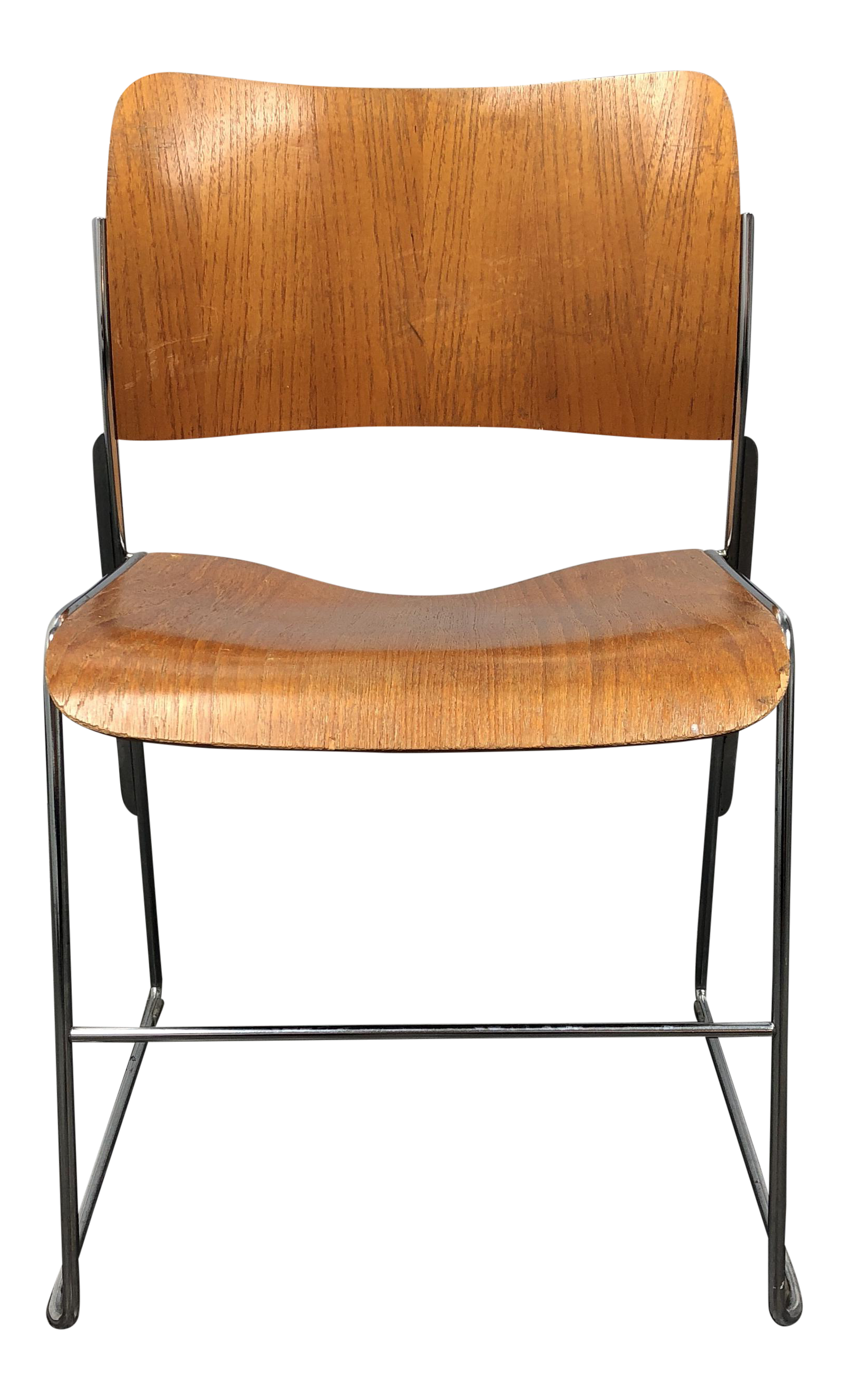 David Rowland 40 4 Chair For Gf Business Furniture