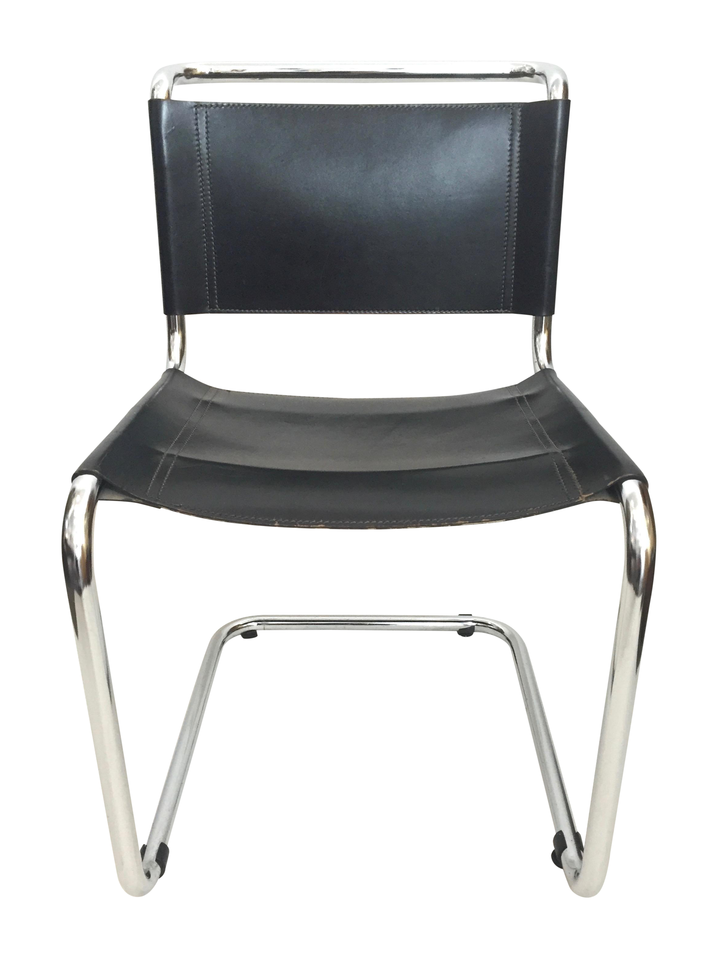 leather grey black penza chair executive