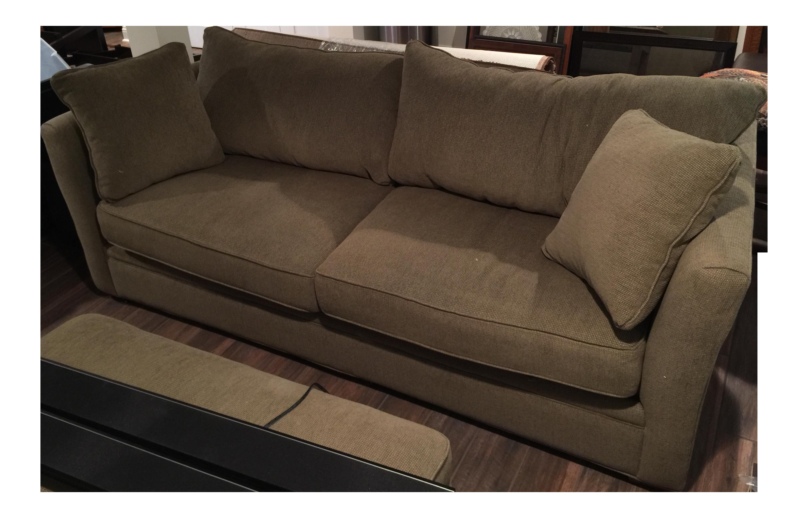 Room & Board Pennington Sleeper Sofa